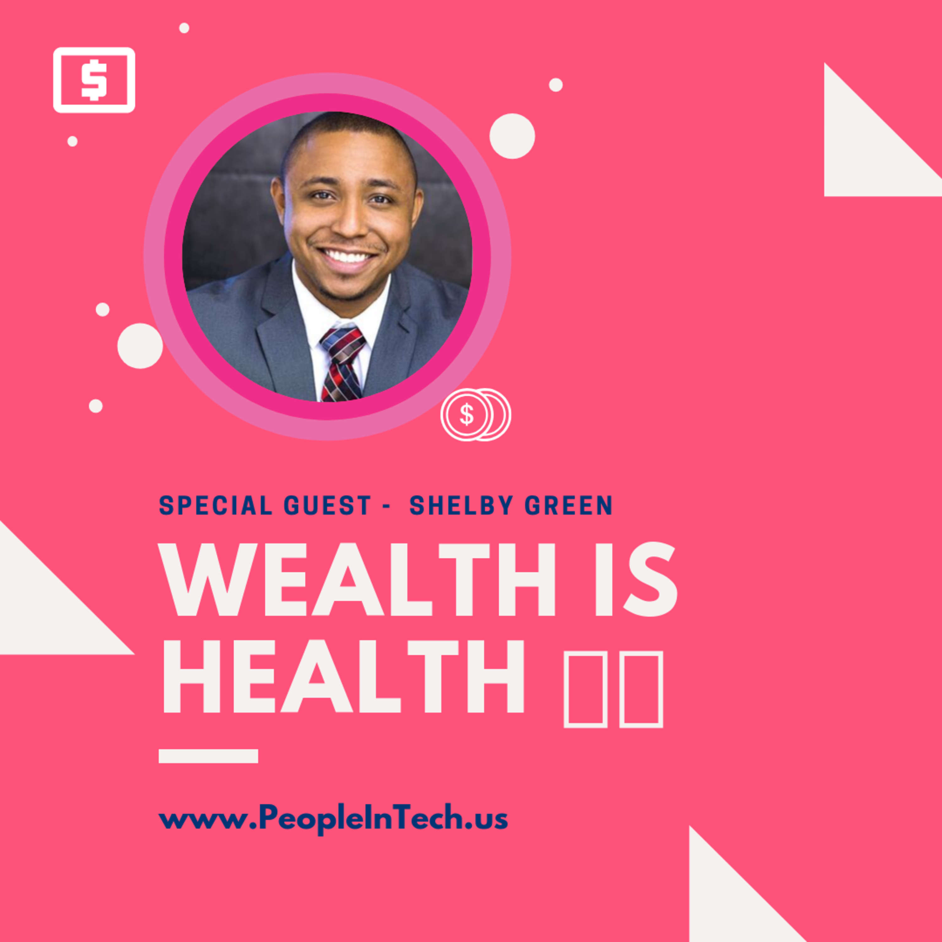 Wealth is Health - 09/23/19