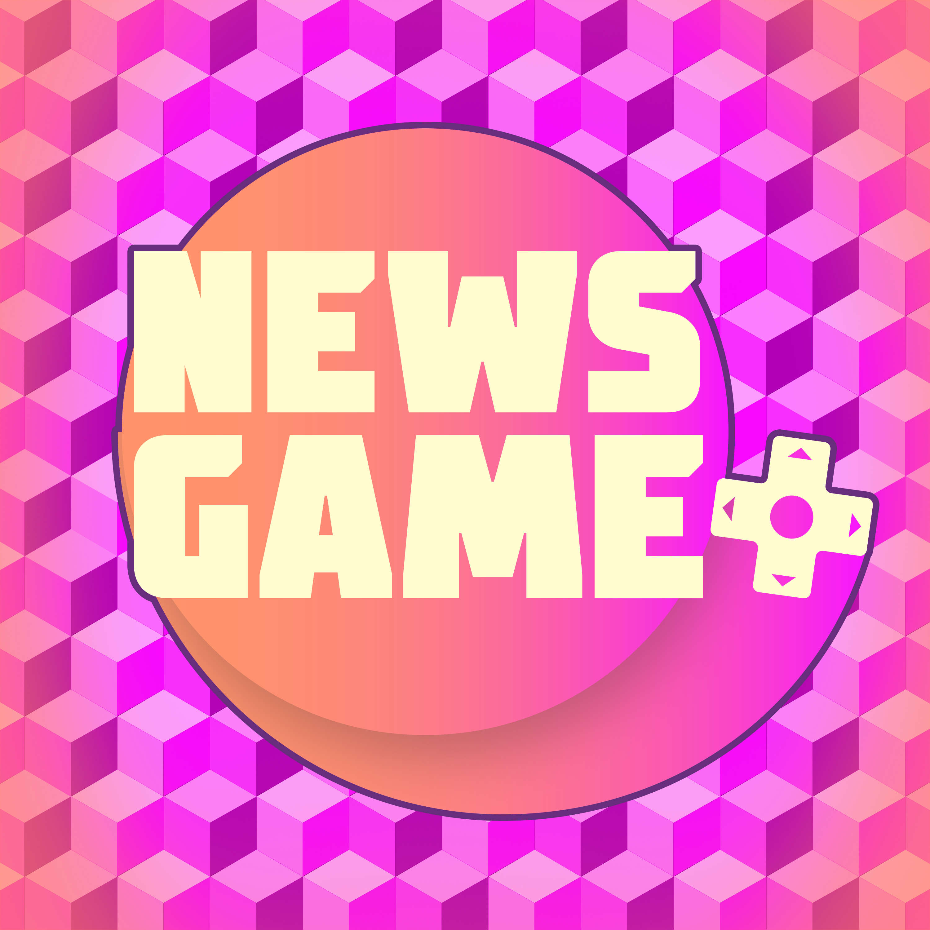 NEWS GAME PLUS: Episode 4 - When Great Games Become Just Good Enough