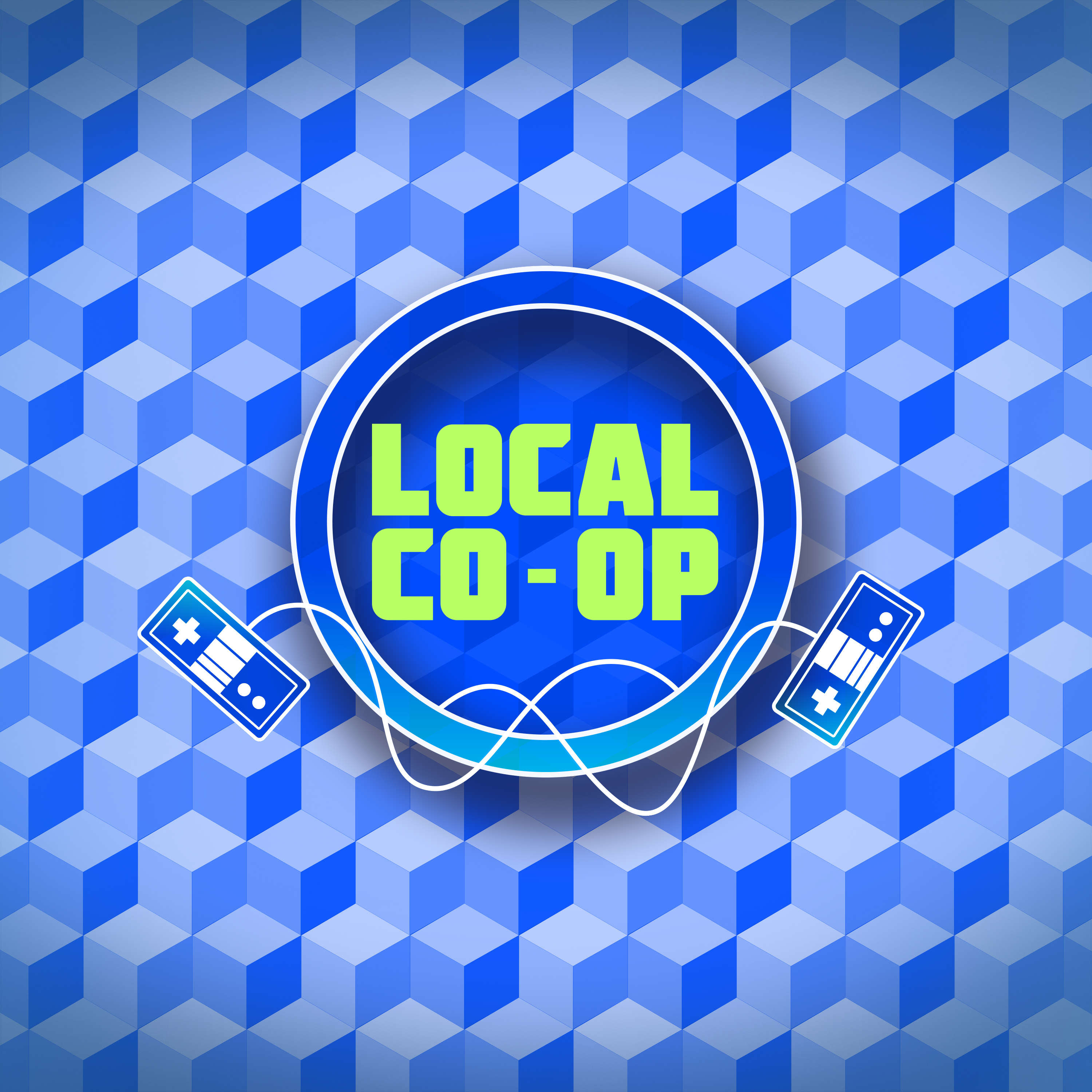 LOCAL CO-OP: Episode 5 - Problems in Always Covering New Games