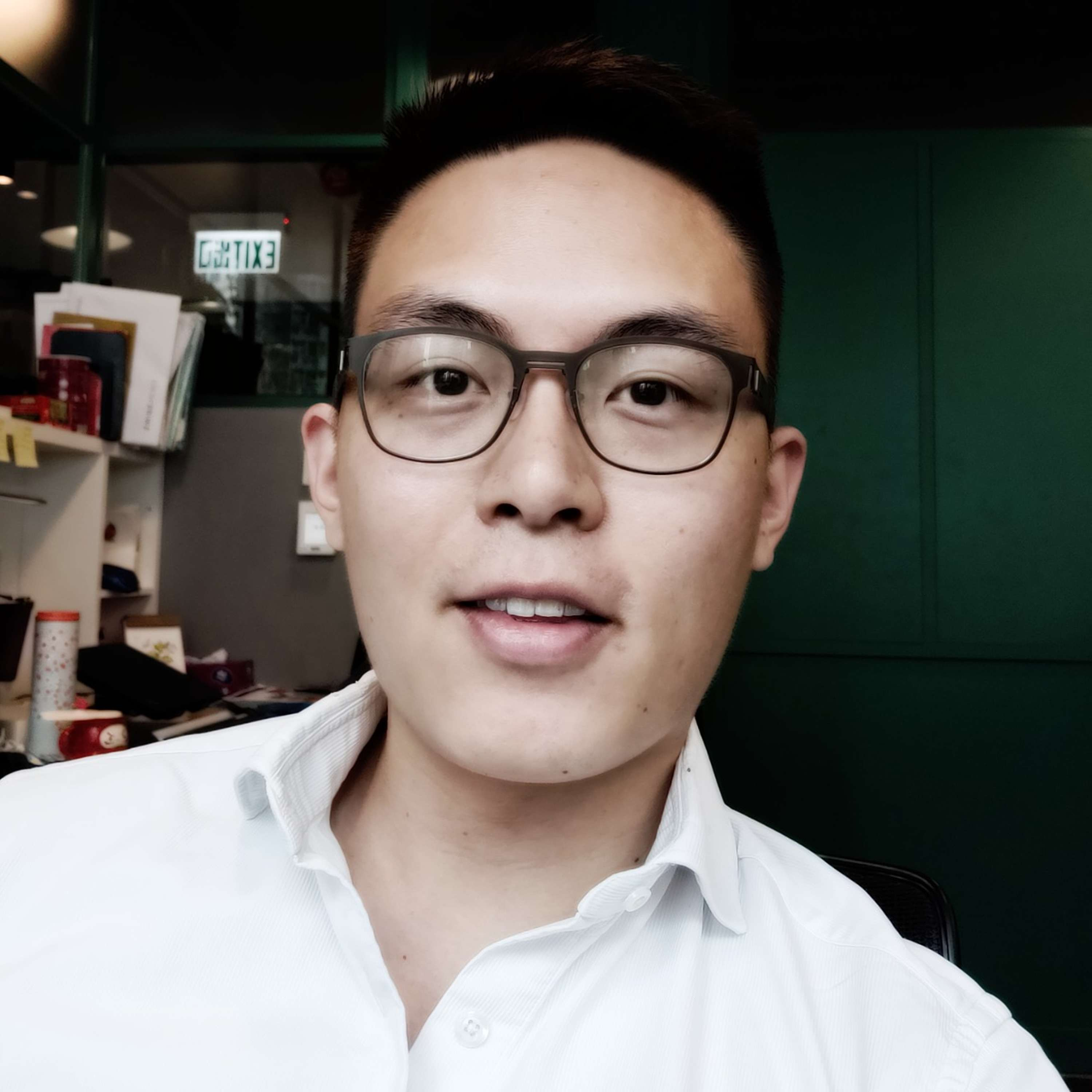 Anthony Liu: New Ventures Lead at Swire Properties
