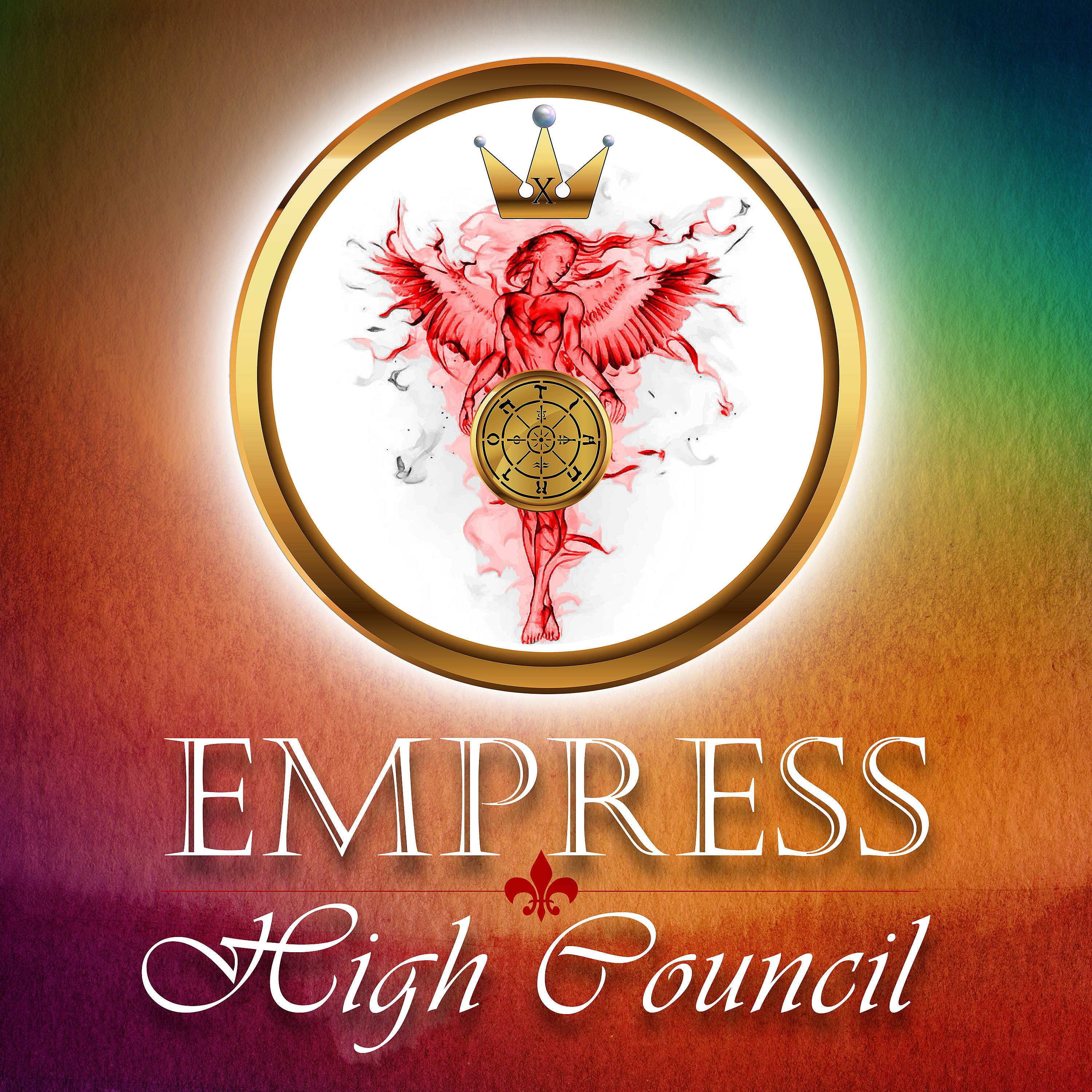 Empress High Council: Spirituality and Inspired Creativity