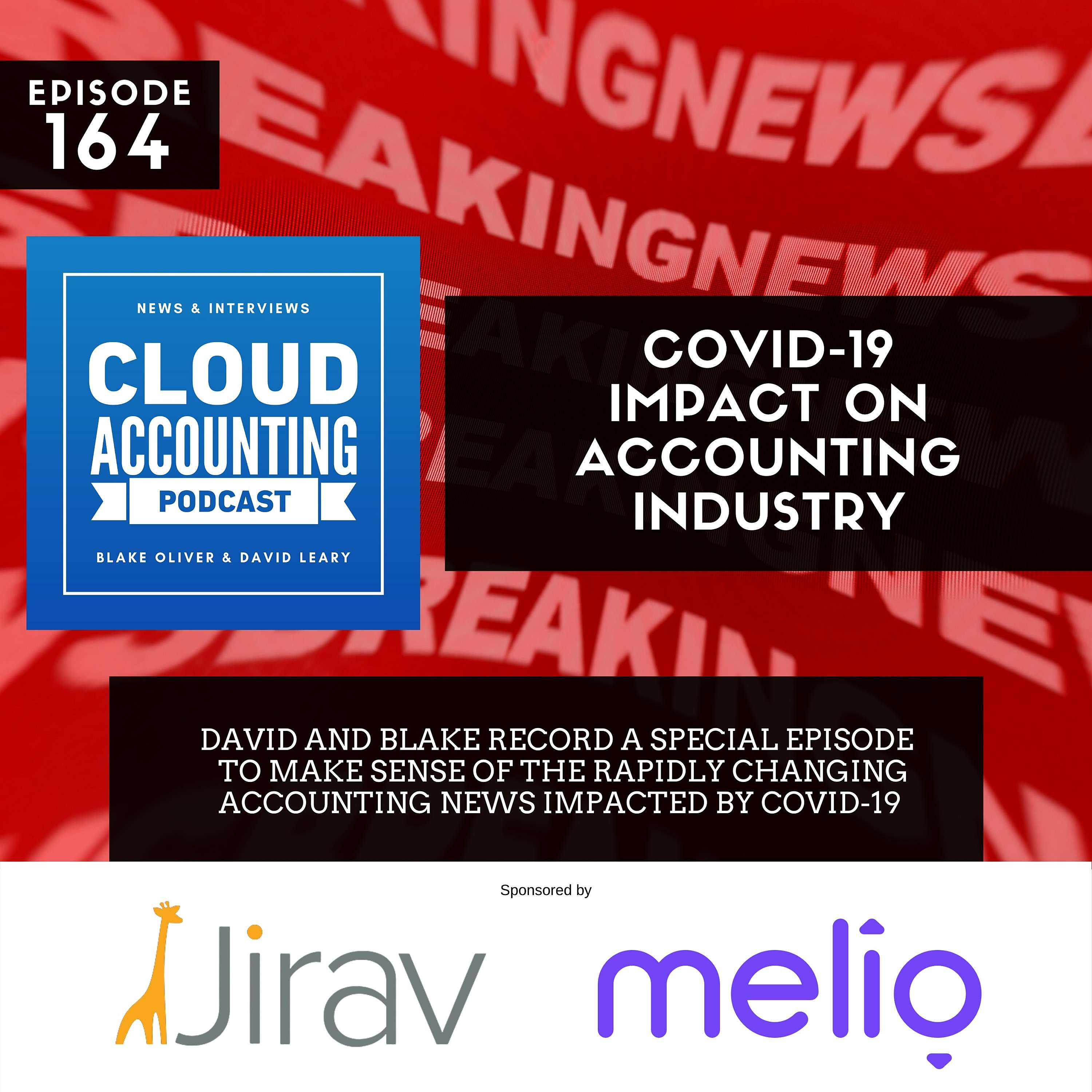 COVID-19 Impact on the Accounting Industry