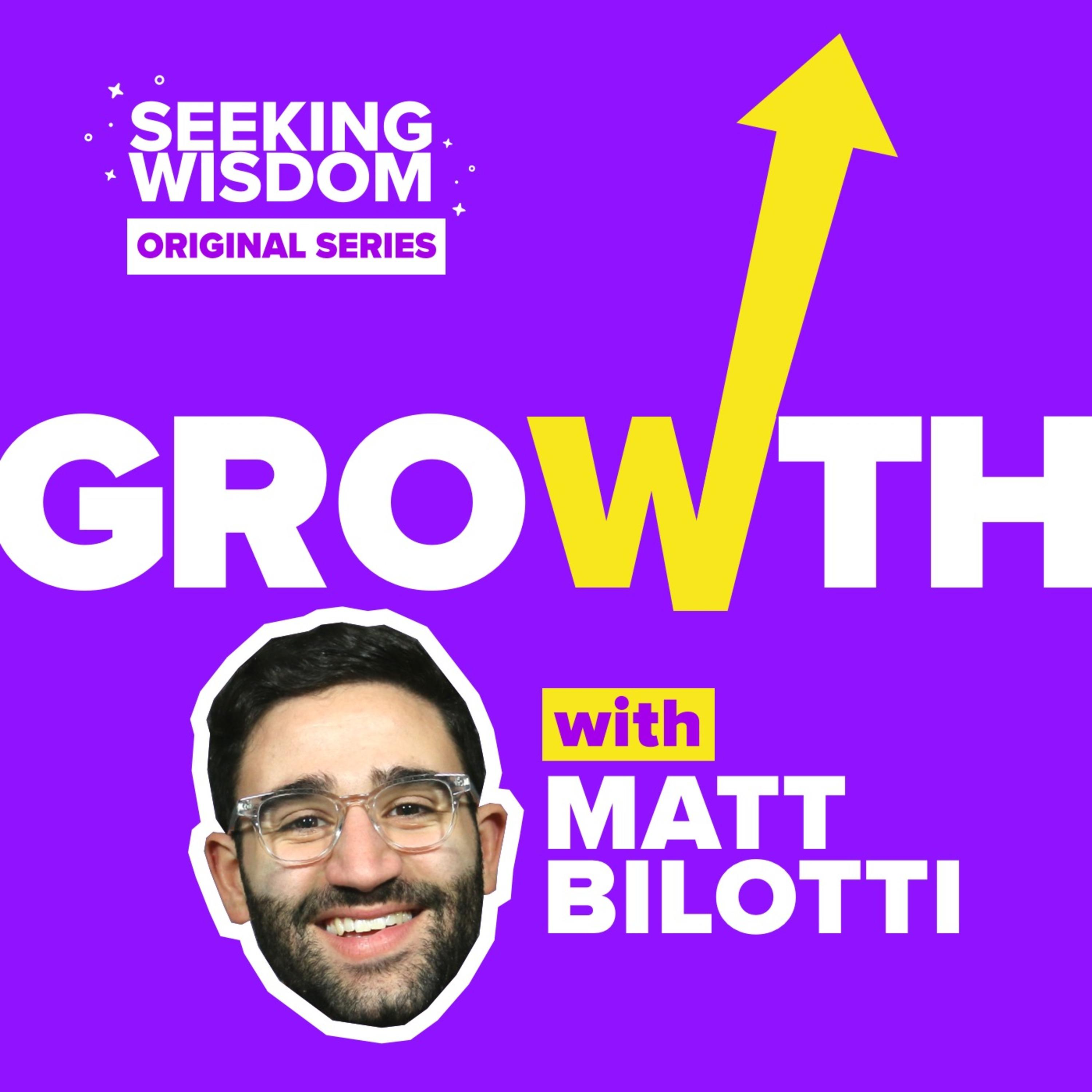 #Growth 3: The #1 Thing You Need to Make Your Experiments Successful