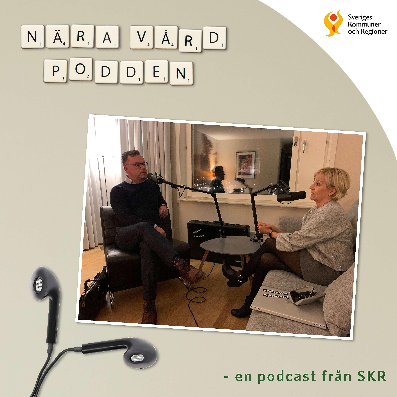 Näravårdpodden - en podcast från SKR