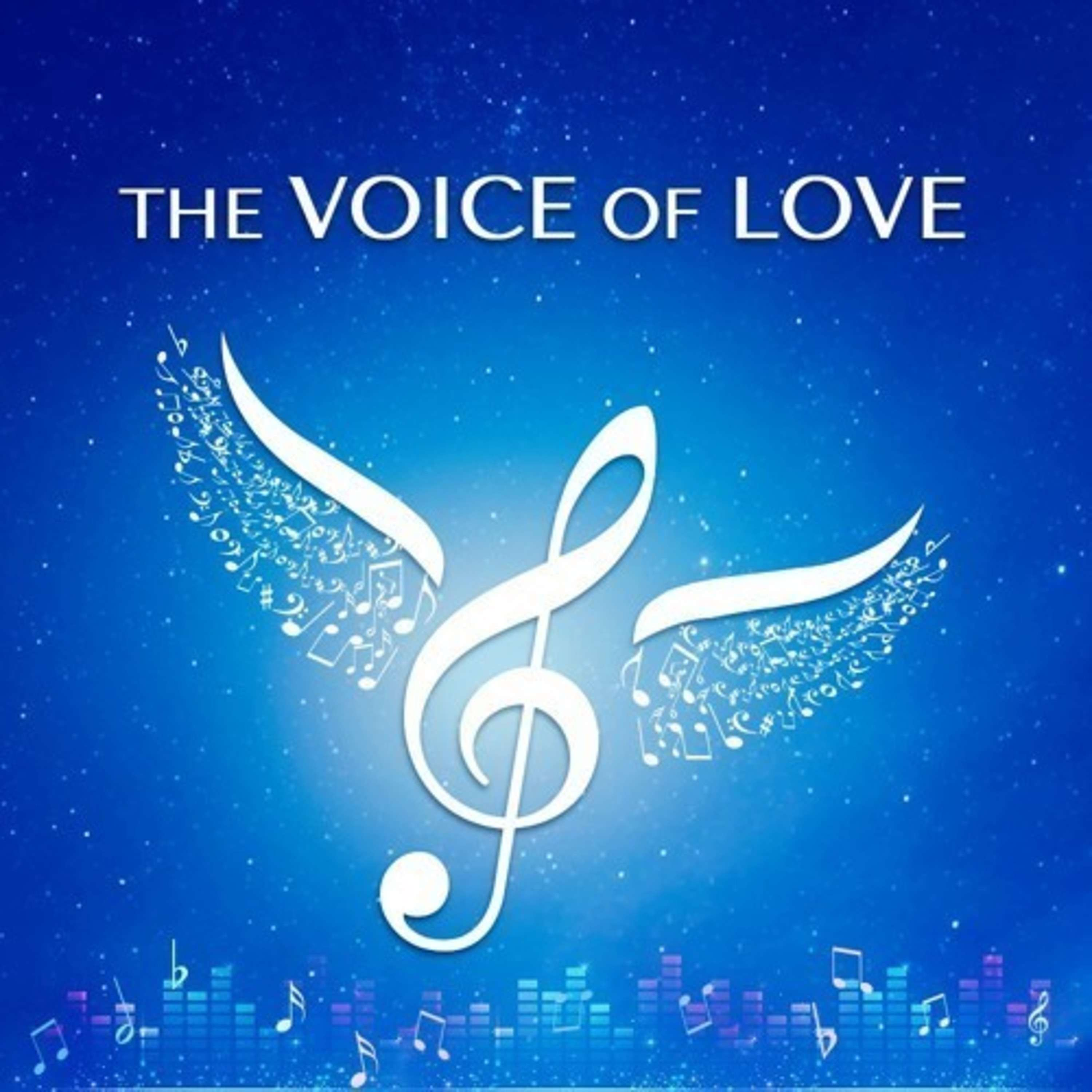 The Voice of Truth: The Voice of Love 92
