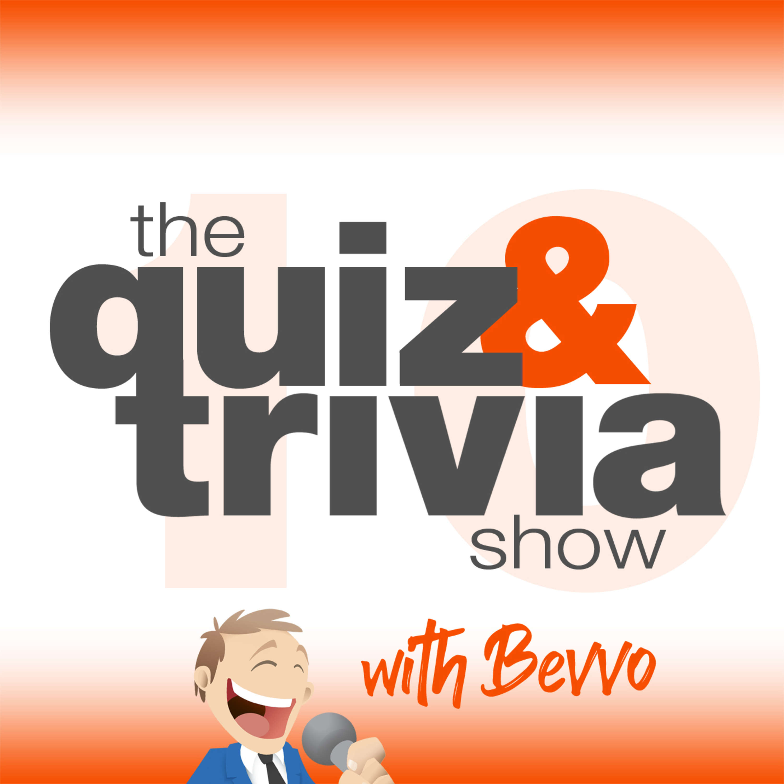 10 - Quiz and Trivia show - with Bevvo