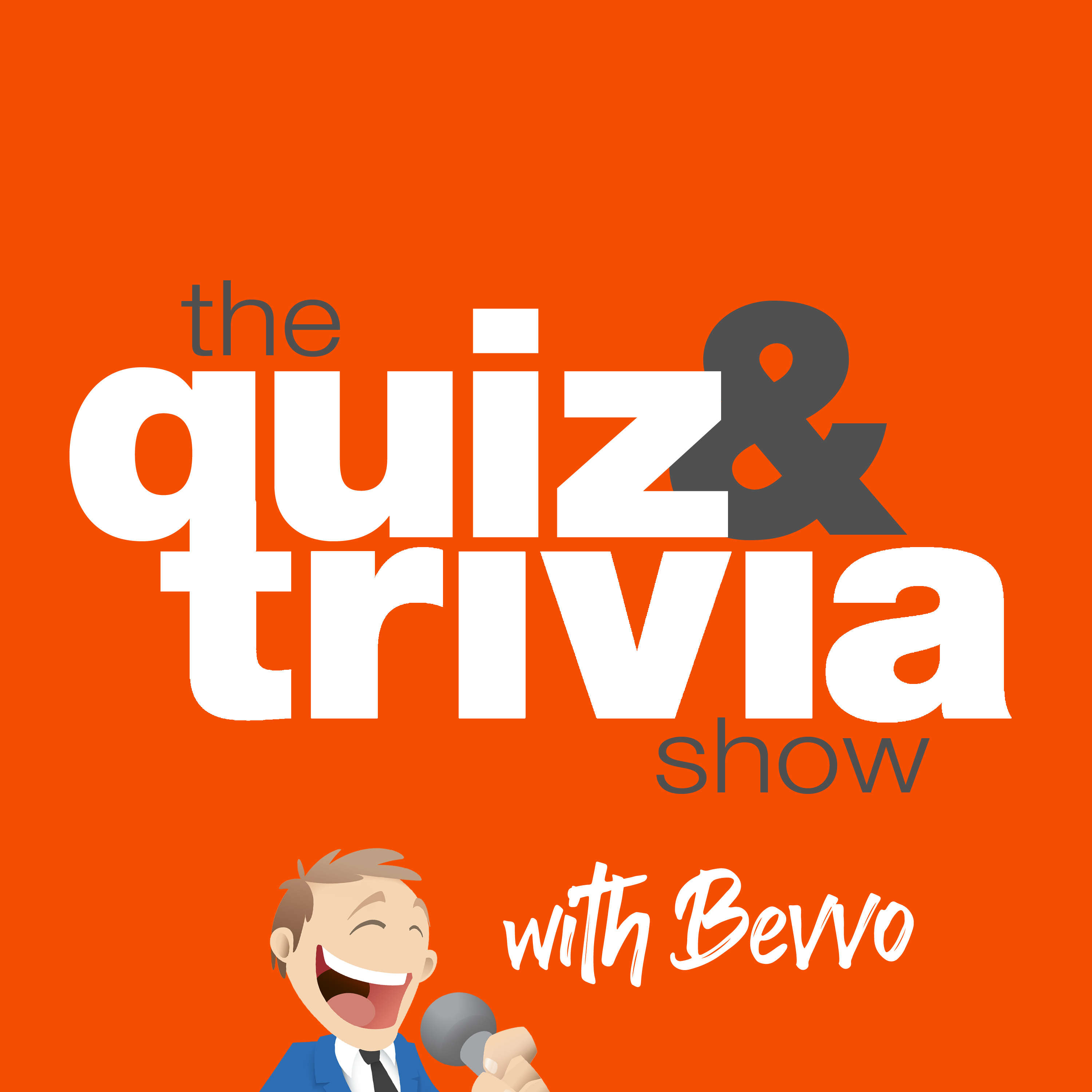 11 - Quiz and Trivia show - with Bevvo