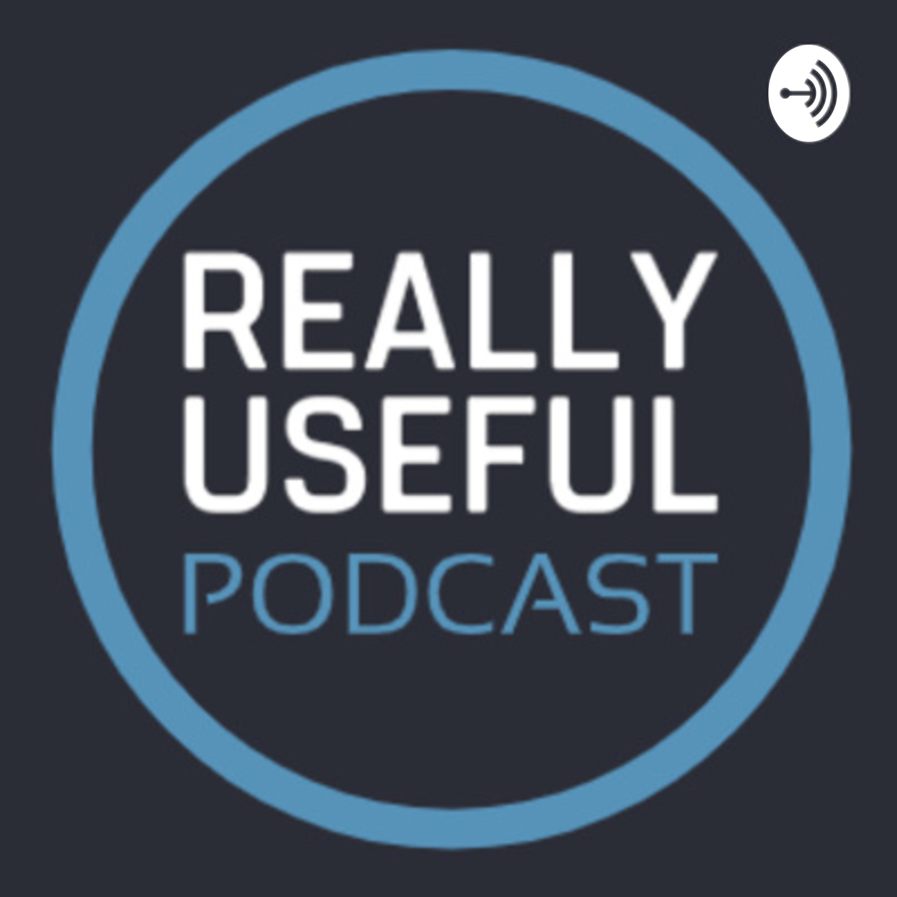 The Really Useful Podcast – Podcast – Podtail