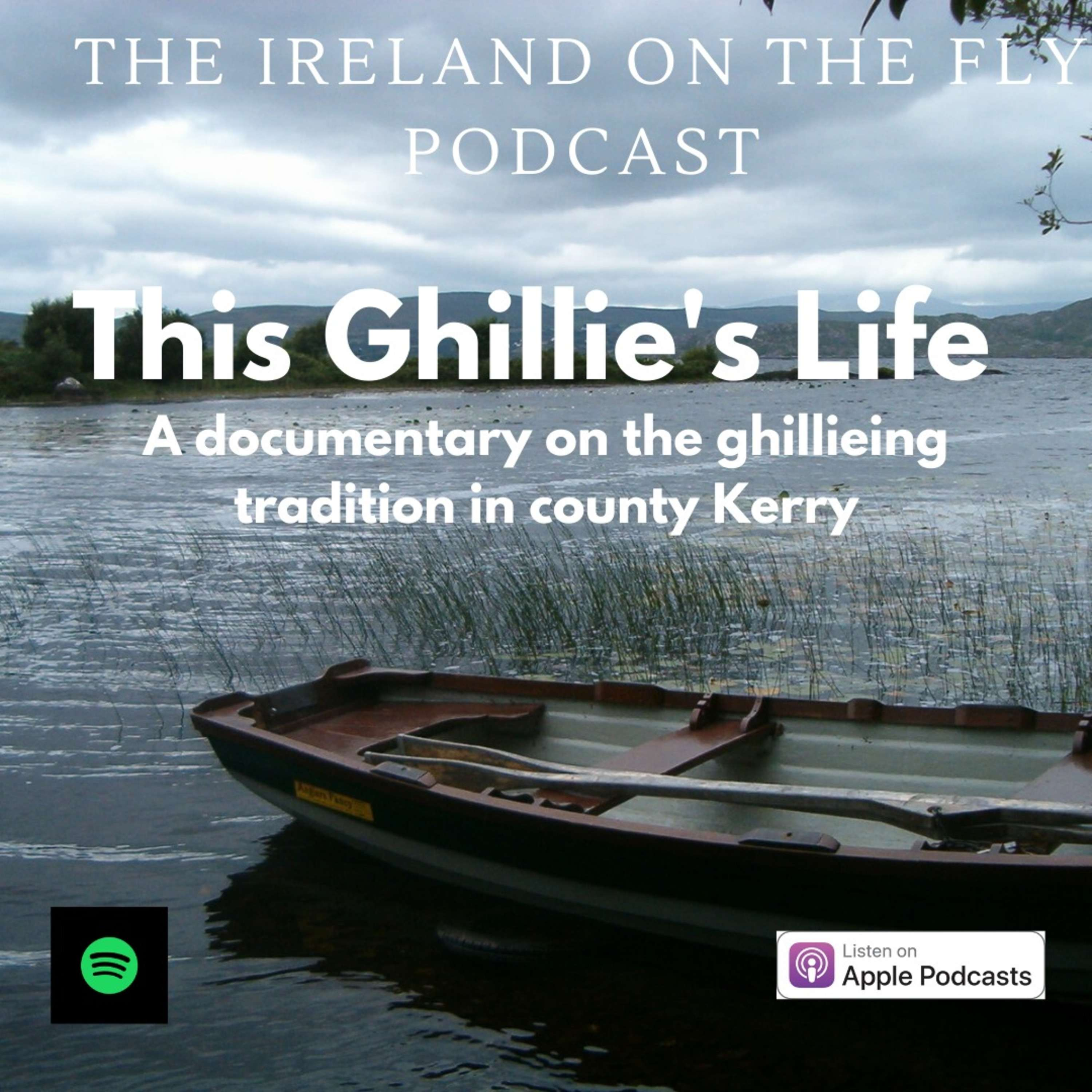 This Ghillie's Life: a documentary on the ghillieing tradition in county Kerry
