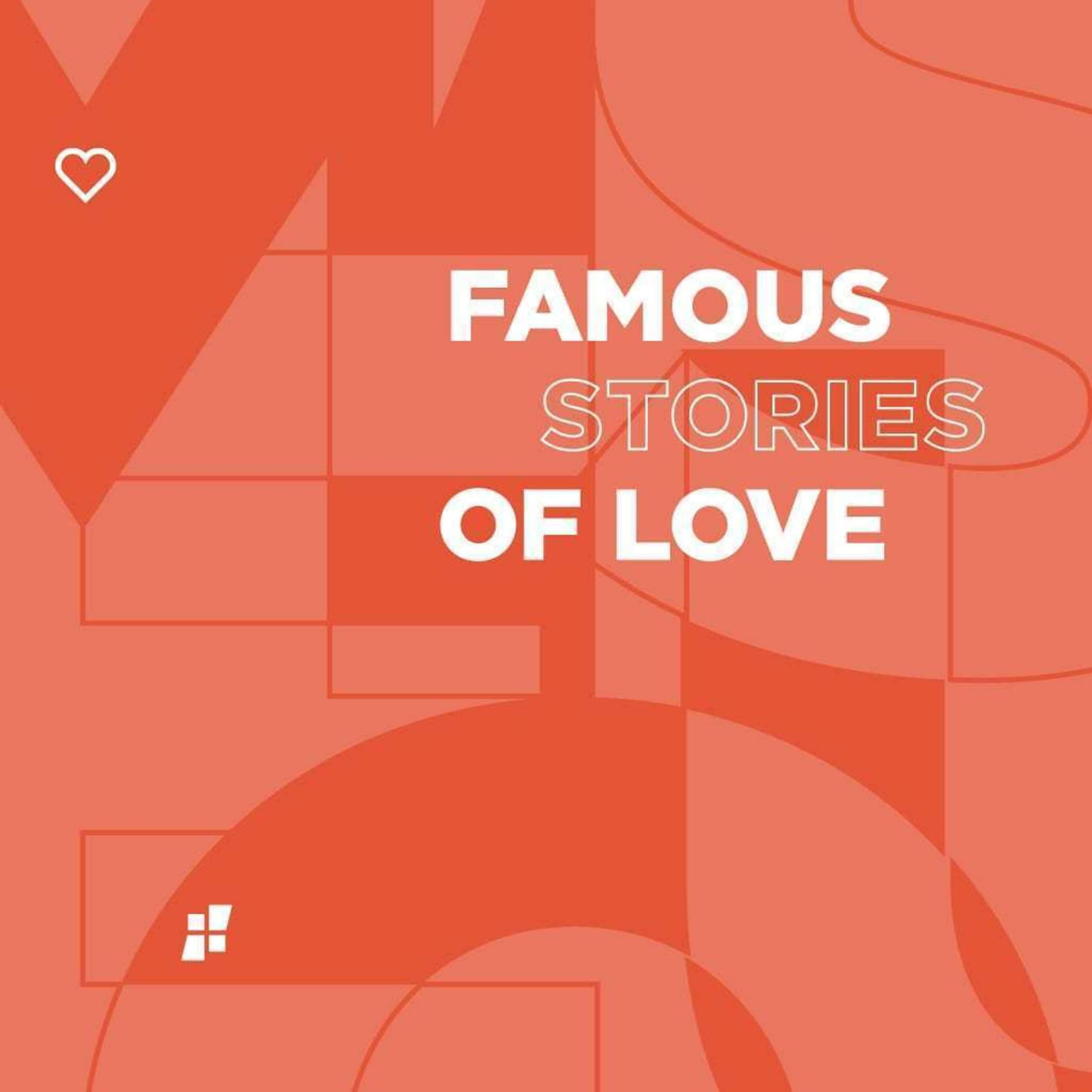 Famous Stories of Love - Jesus Heals a Paralytic