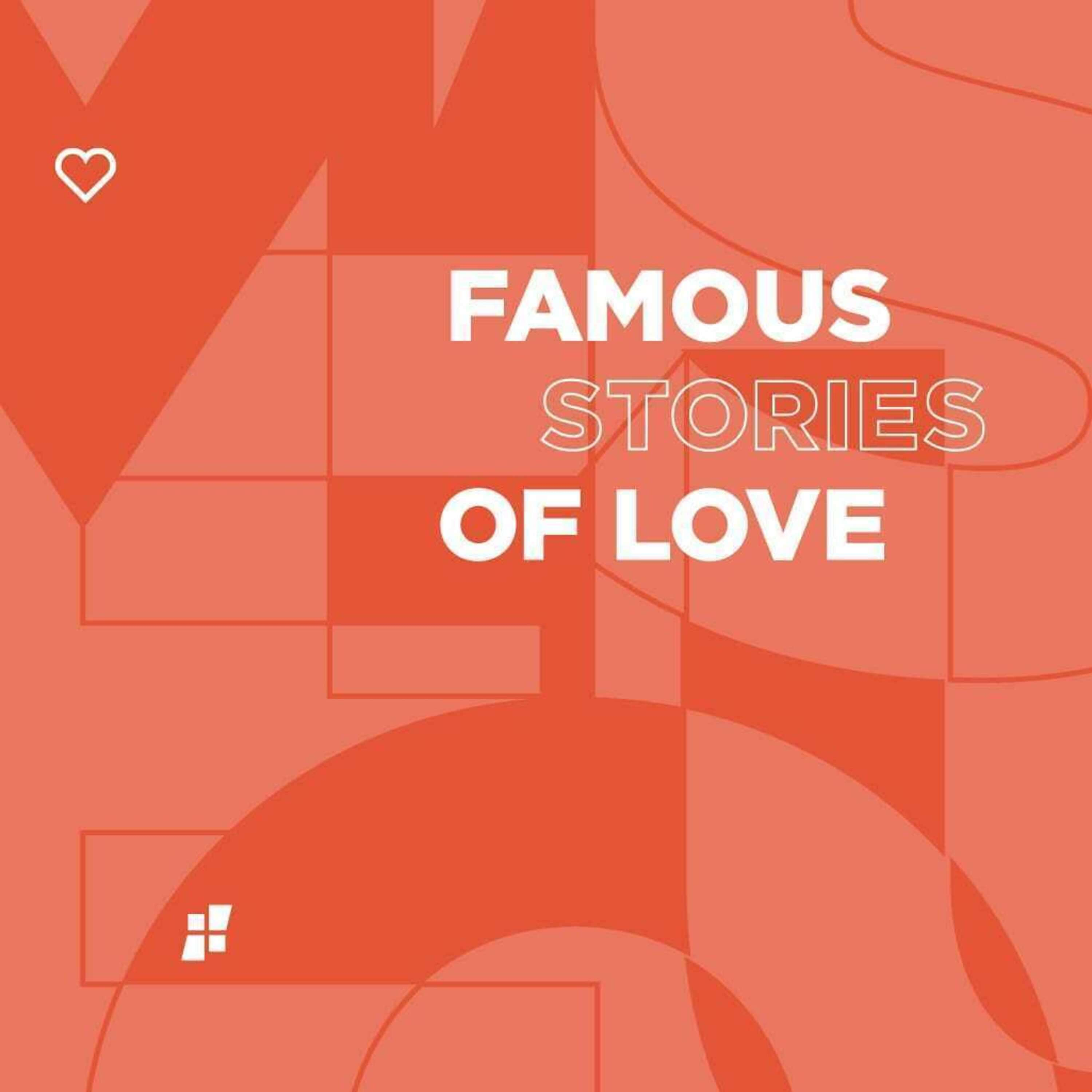 Famous Stories of Love - Lazarus