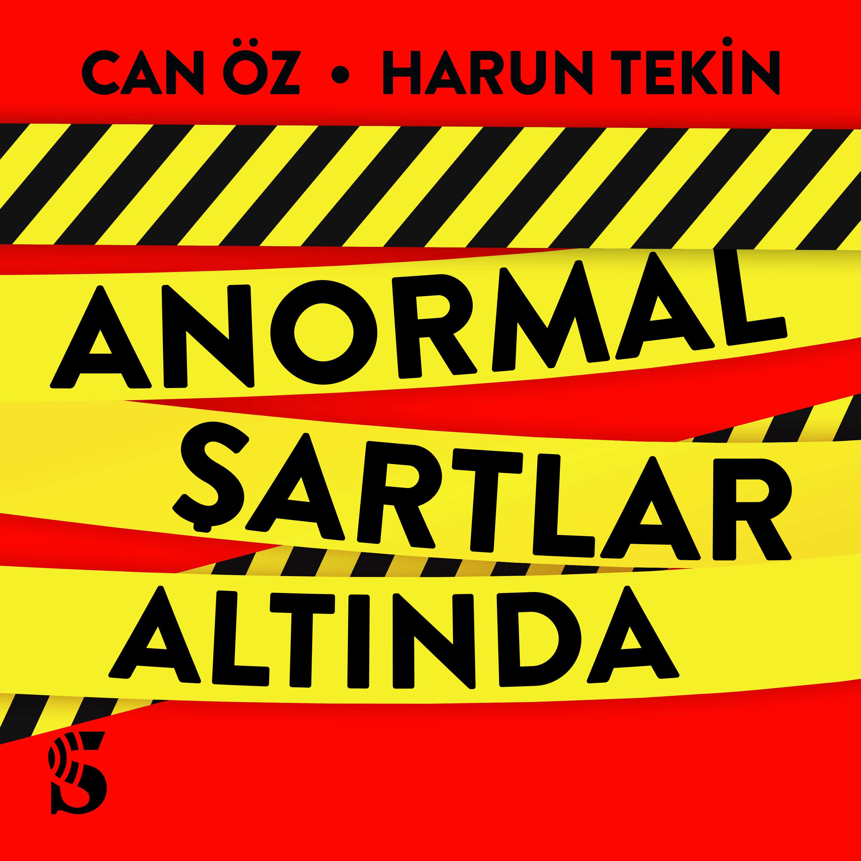 Anormal Şartlar Altında #7 | Suçu Dışarda Arama