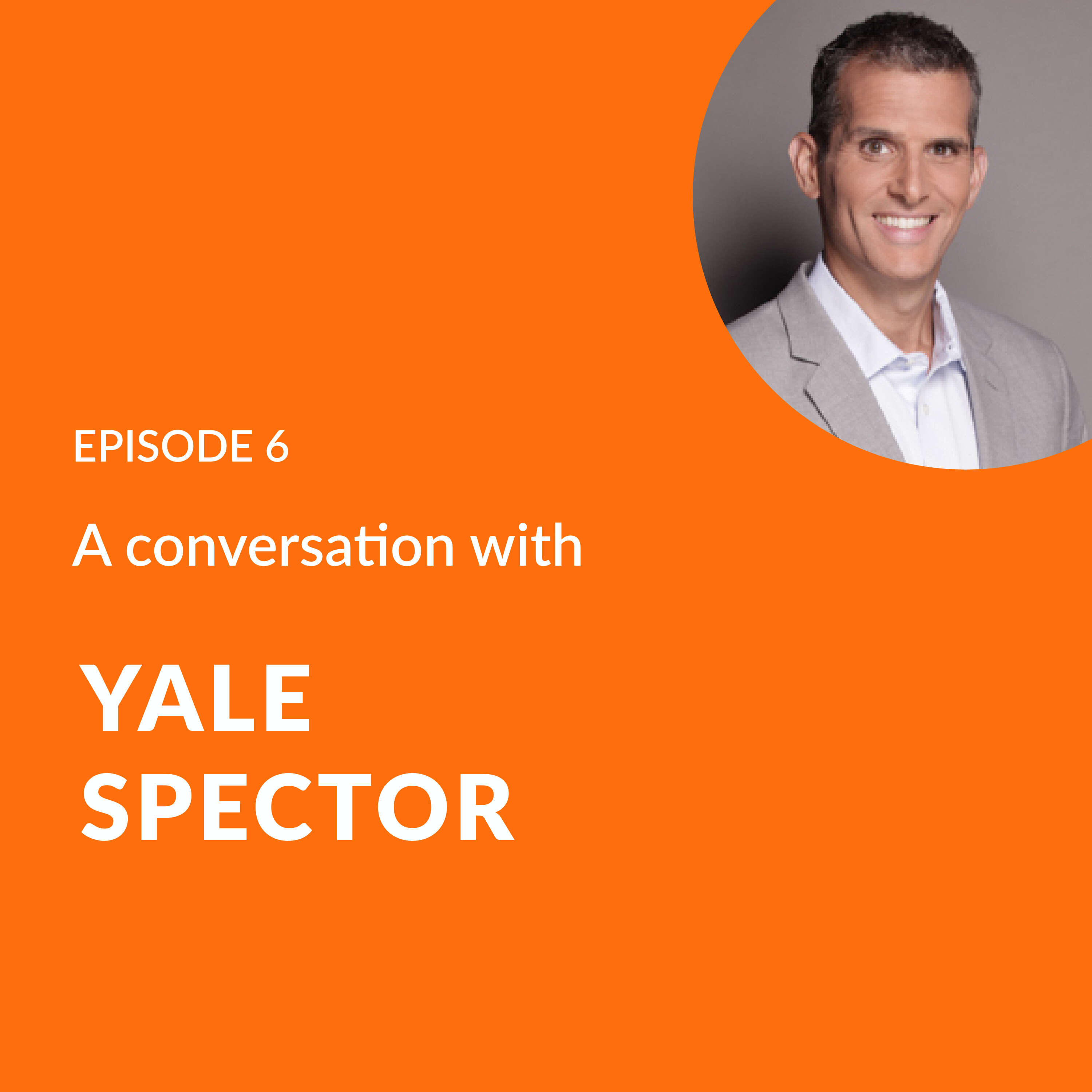 Yale Spector - The L.A.W. Truck owner and Lawyer