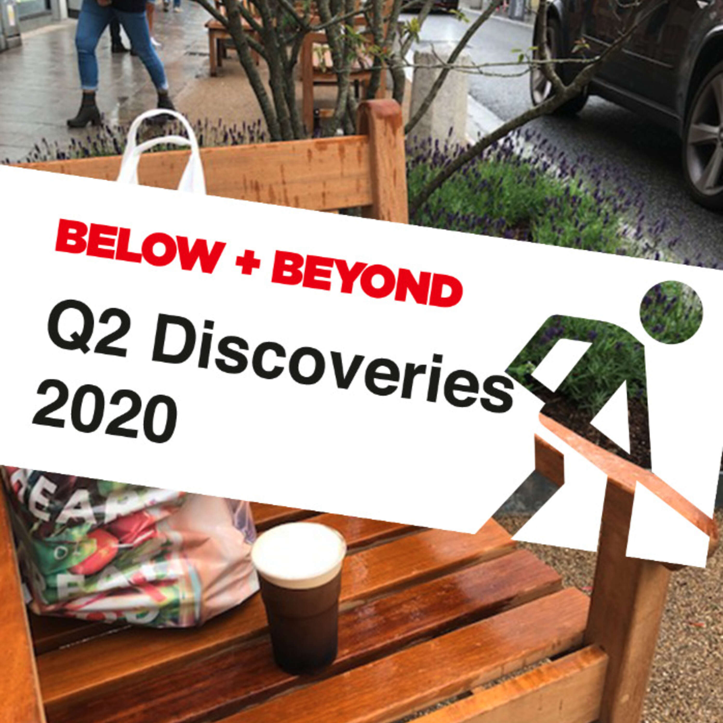 Below and Beyond Q2 Discoveries 2020