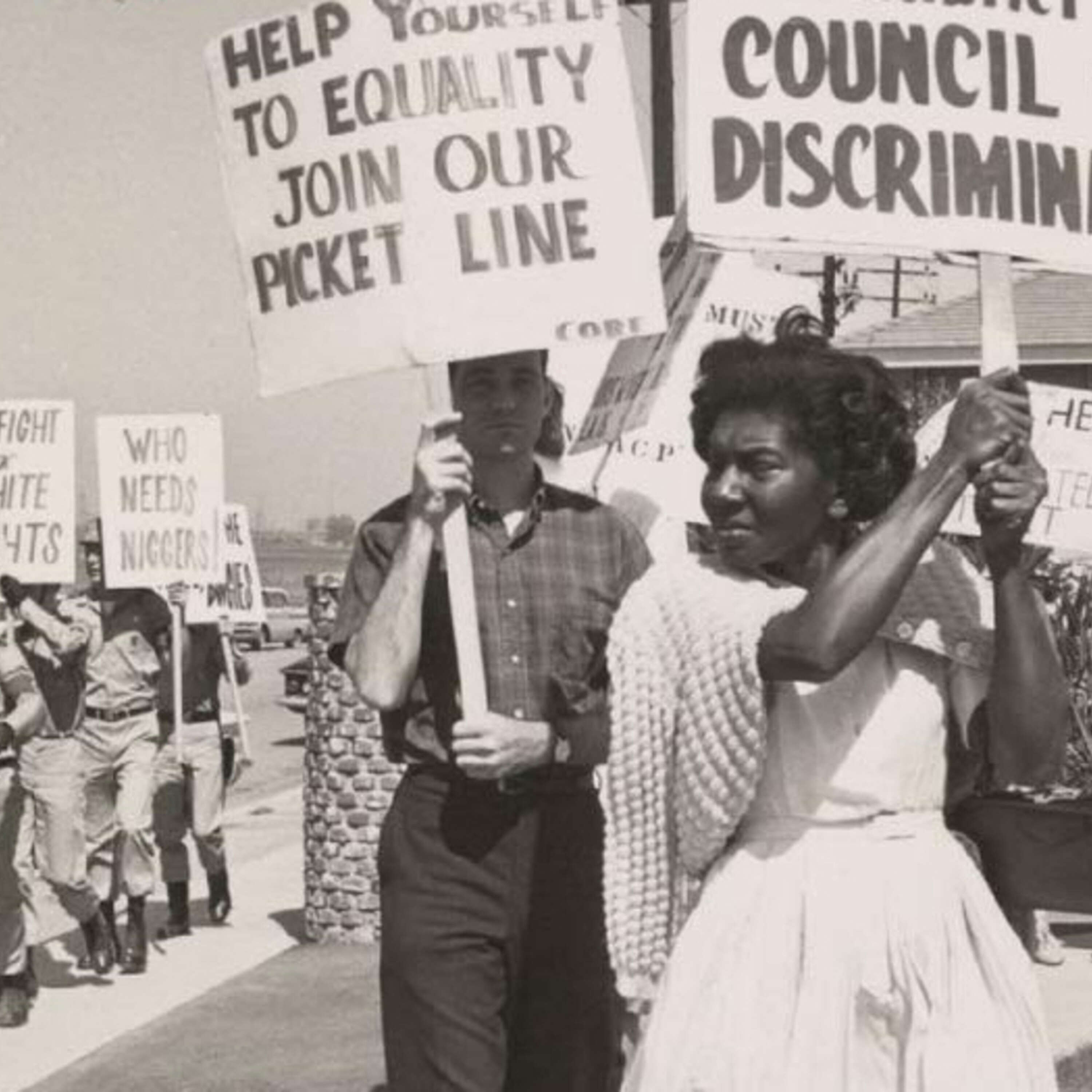 Jim Crow North and the Challenges of Liberalism
