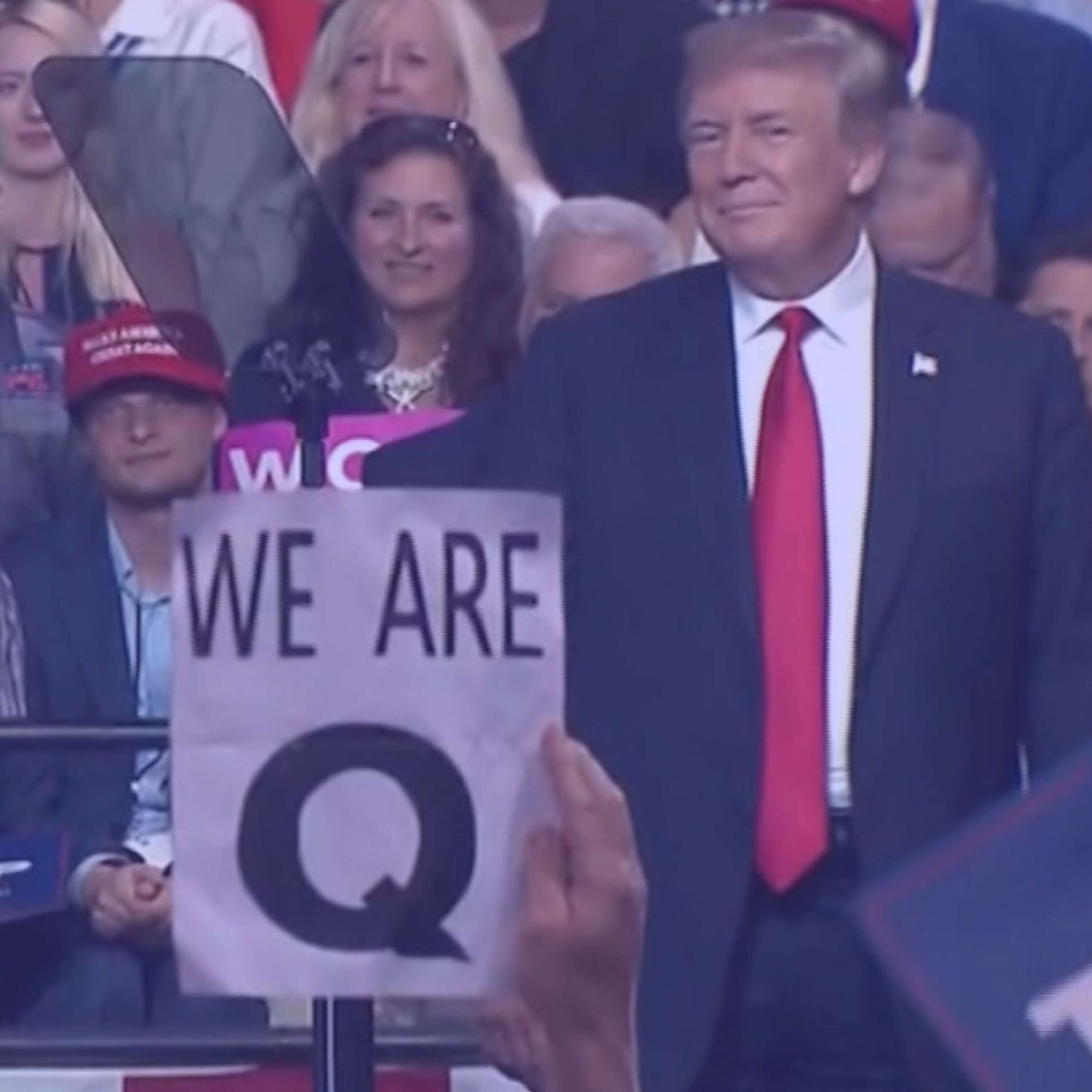 QAnon | America's Most Dangerous Conspiracy Theory?