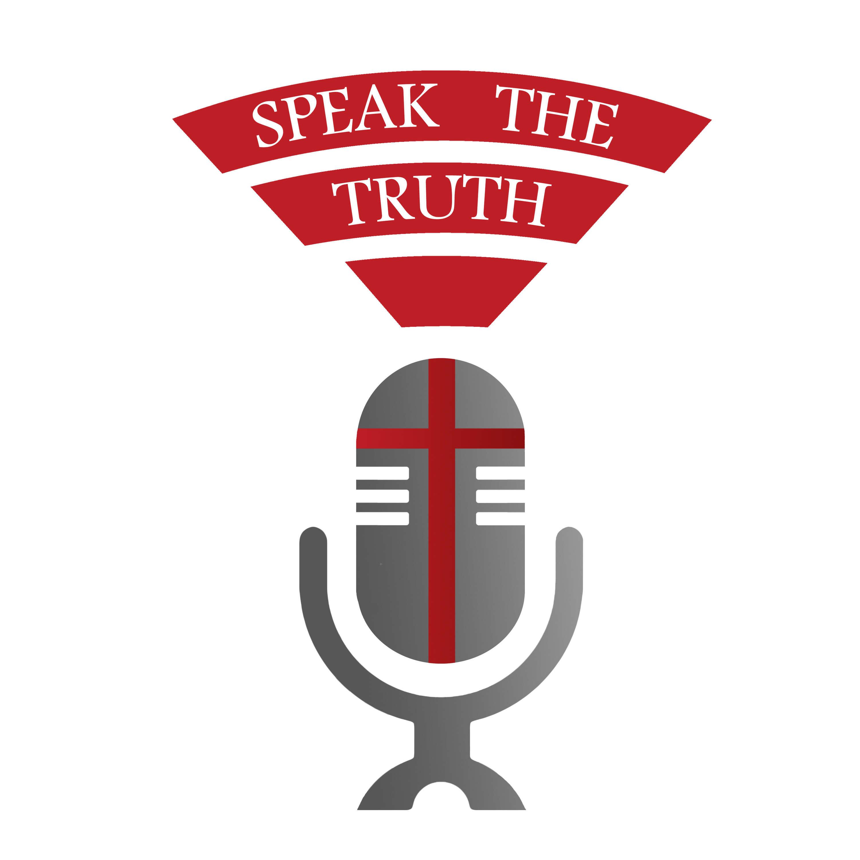 EP. 68 Interview W/Pastor Trey Grant Part 2: His Perspective On #BlackLivesMatter