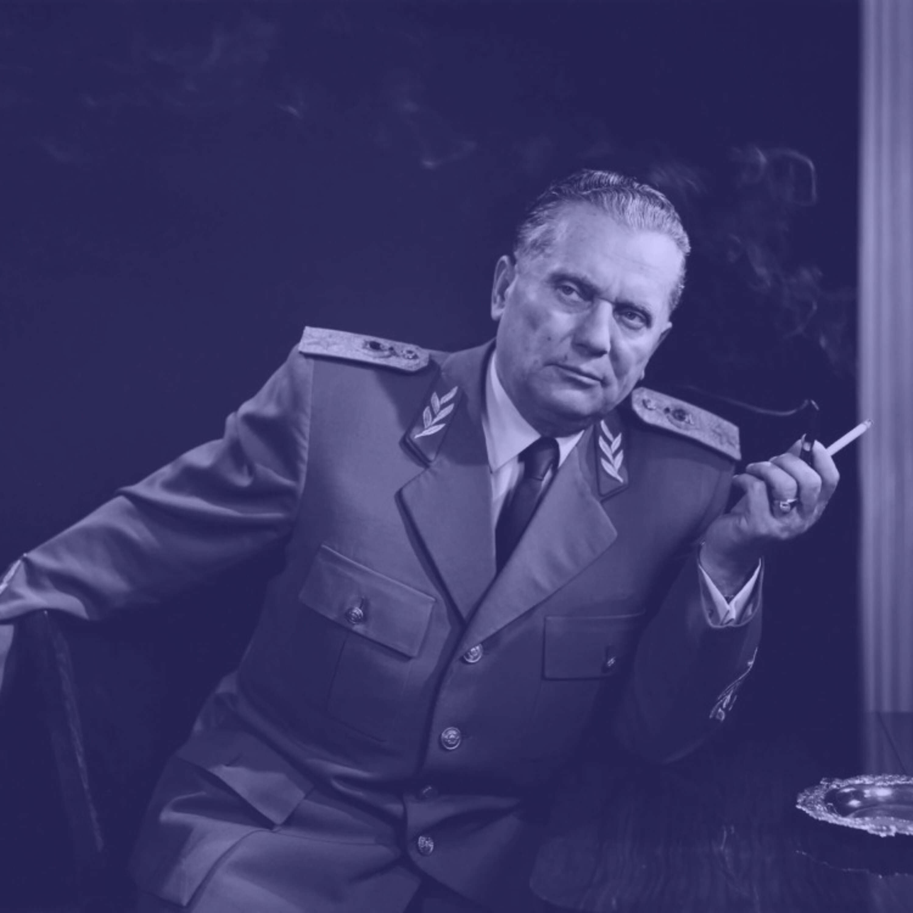 Tito | The Man Who Stood Up To Stalin