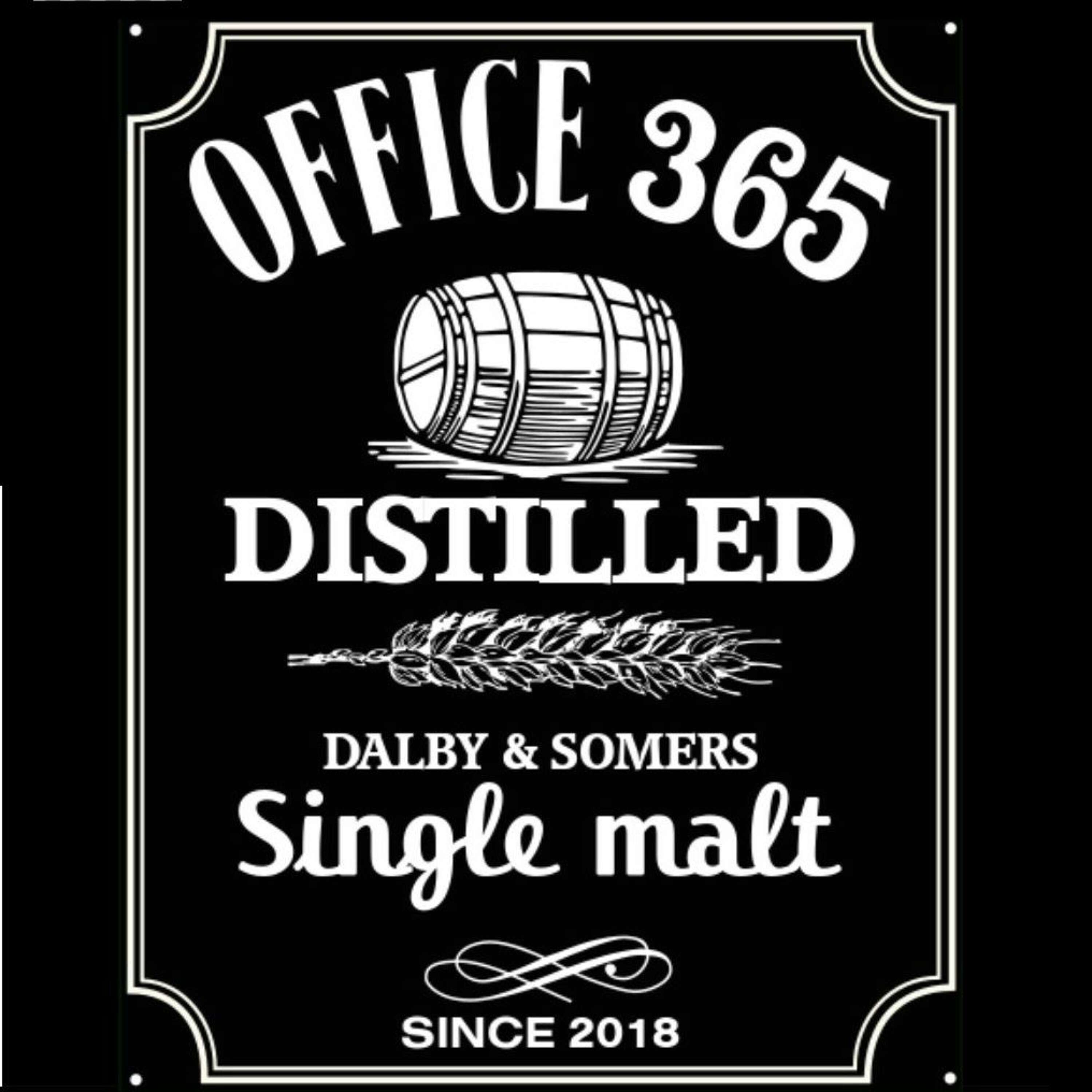 Office 365 Distilled EP 16: Sweet and Smokey 16