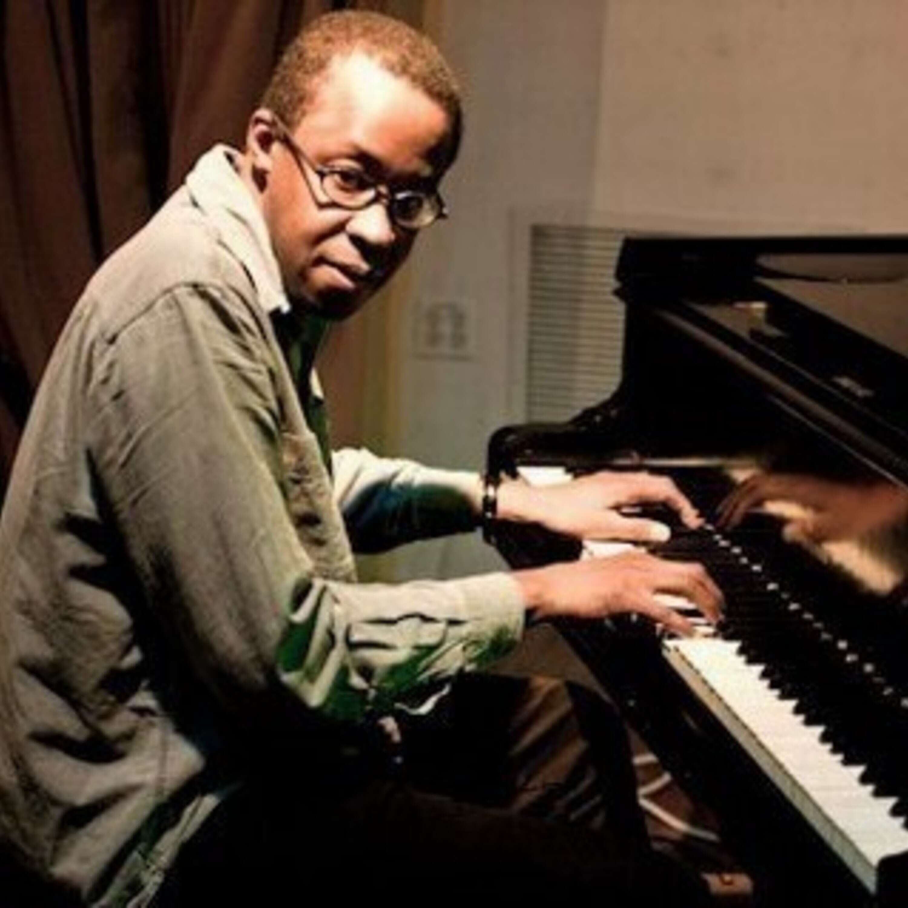 The Roulette Tapes - Matthew Shipp: Piano Equations