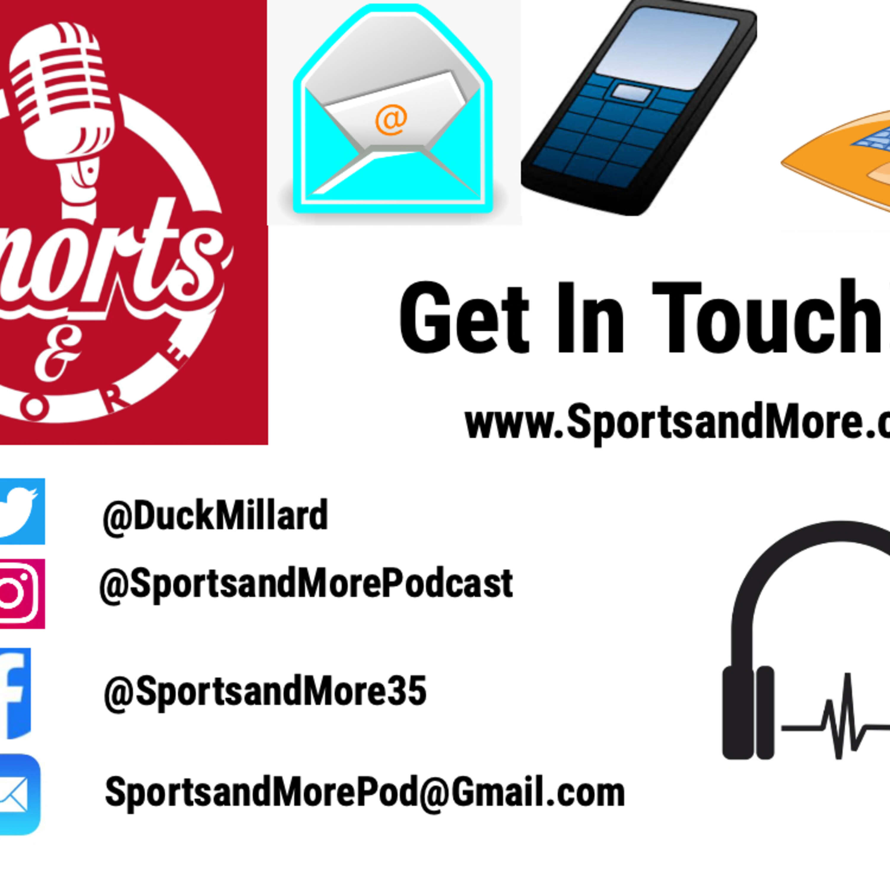 Episode 57 Brady Leavold - Puck Support Foundation @PuckSupport