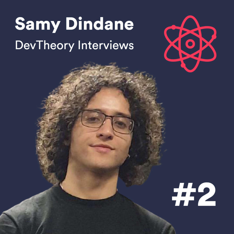#2 Samy Dindane - Faire 100k$/an avec une stack full JS