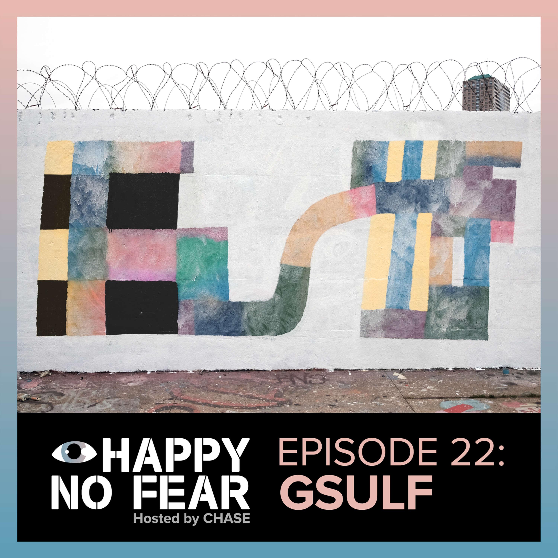 Episode 22: Gsulf