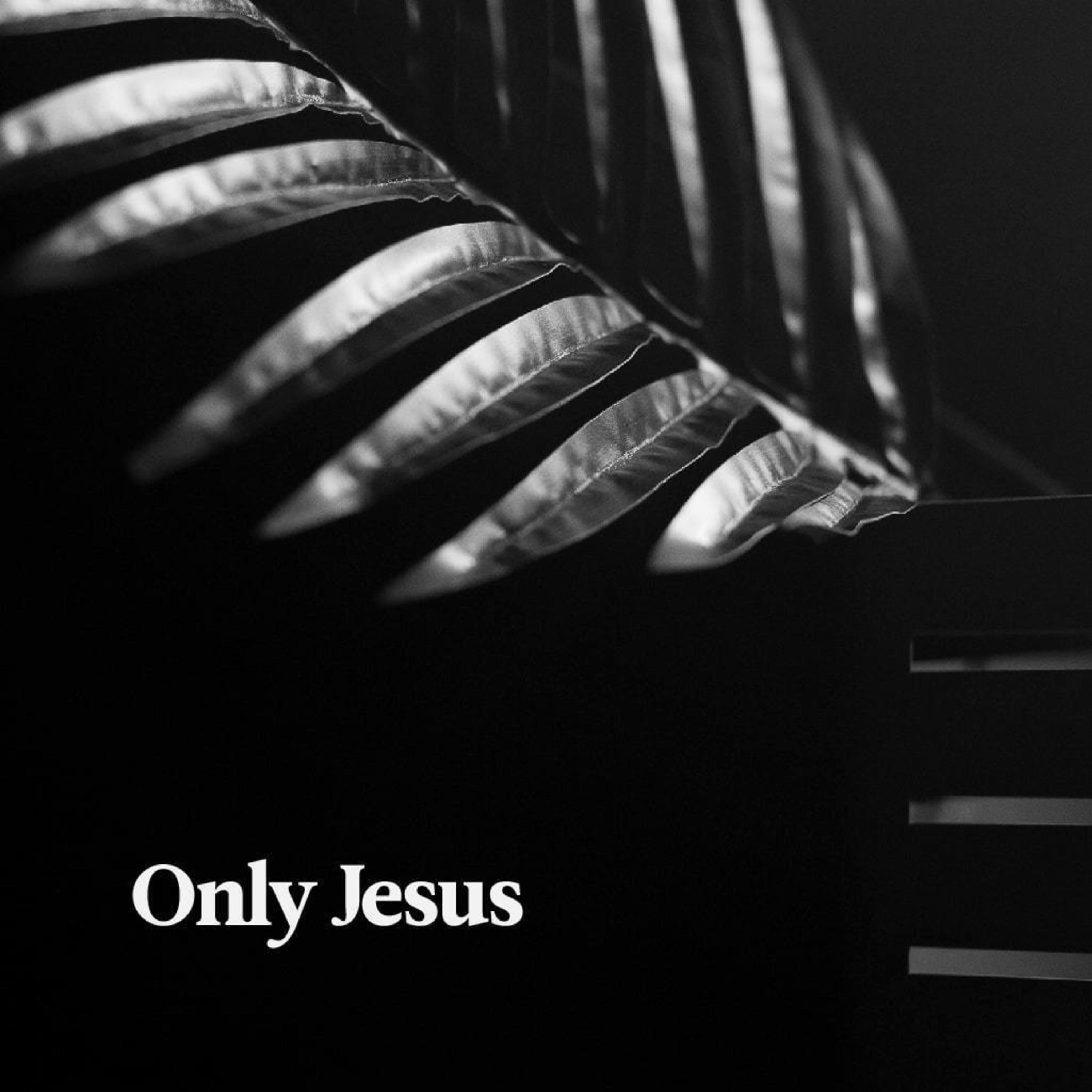 Only Jesus - Offers Sight