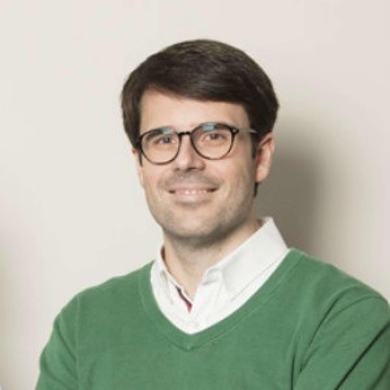 Entendiendo a los VC, con Samuel Gil de JME Ventures - MQS #65