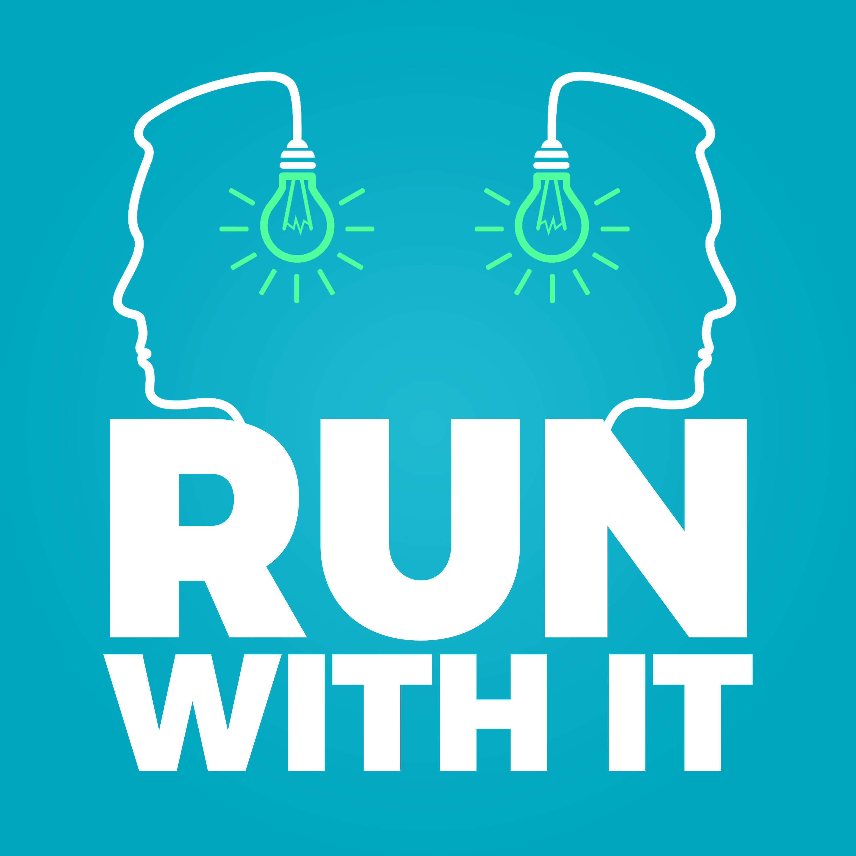 Run With It: Inside the Business with Lindsay Gabbard and Alessandro Pepe