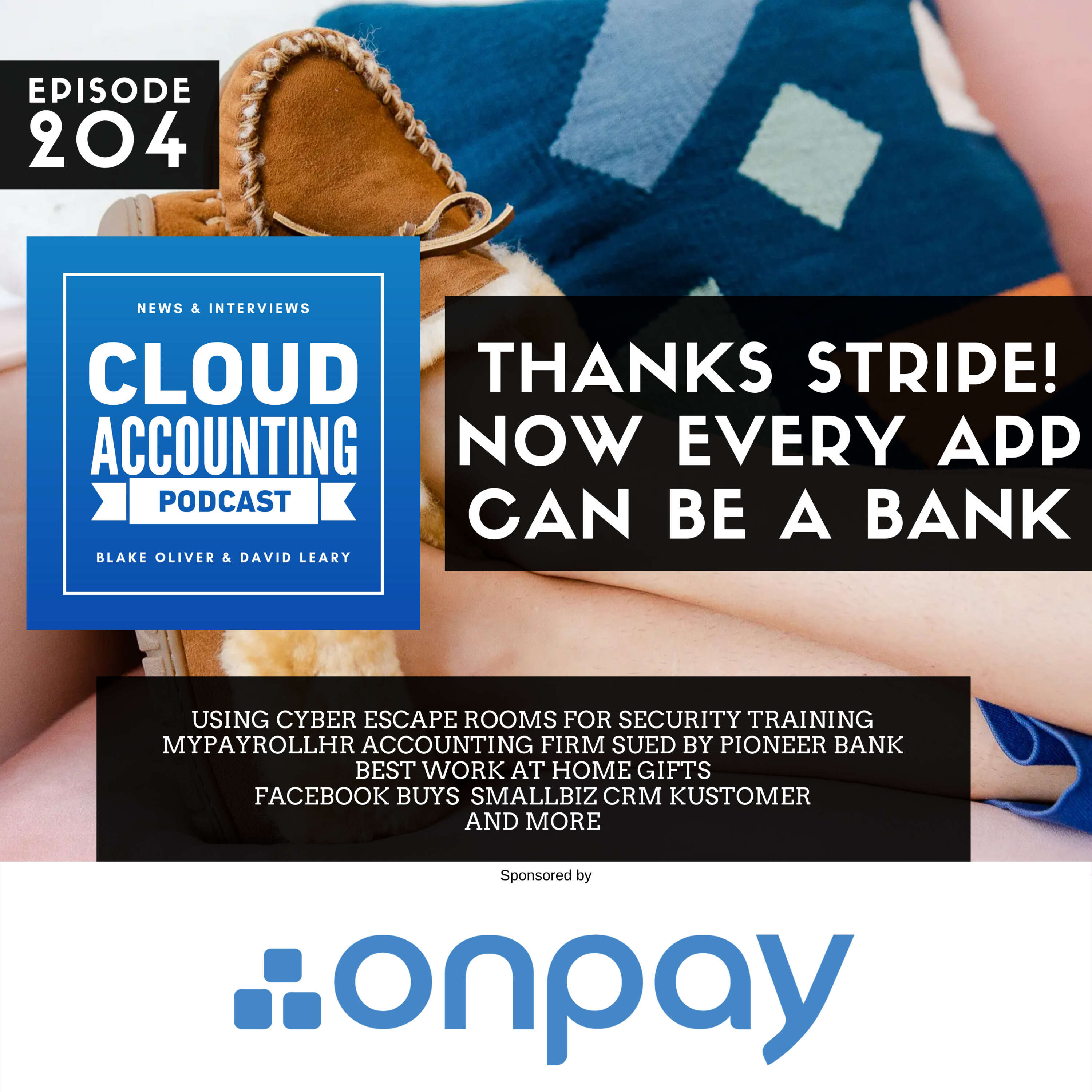 Thanks Stripe! Now Every App Can Be A Bank