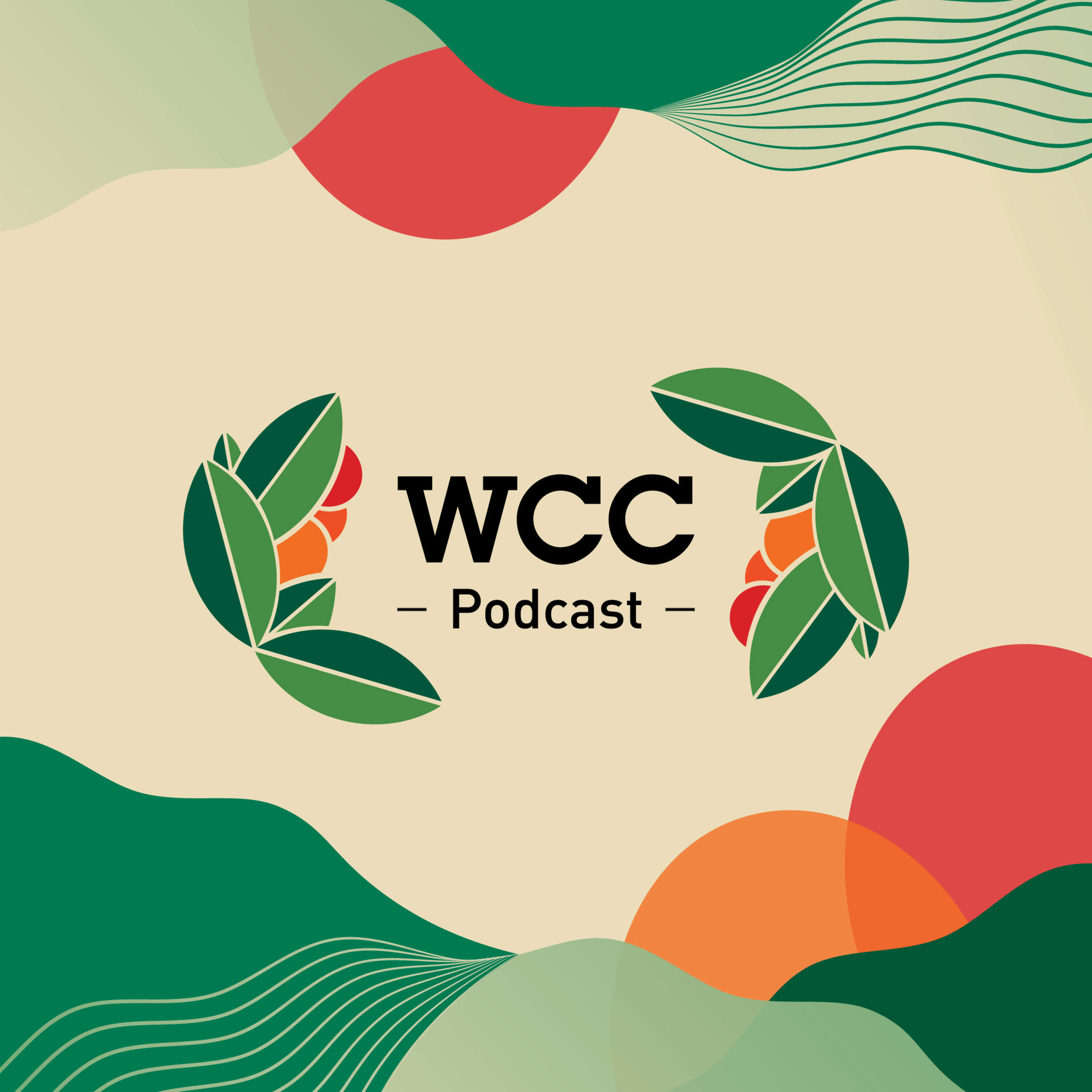 """WCC Podcast, Ep 02: """"Paint a Picture"""""""