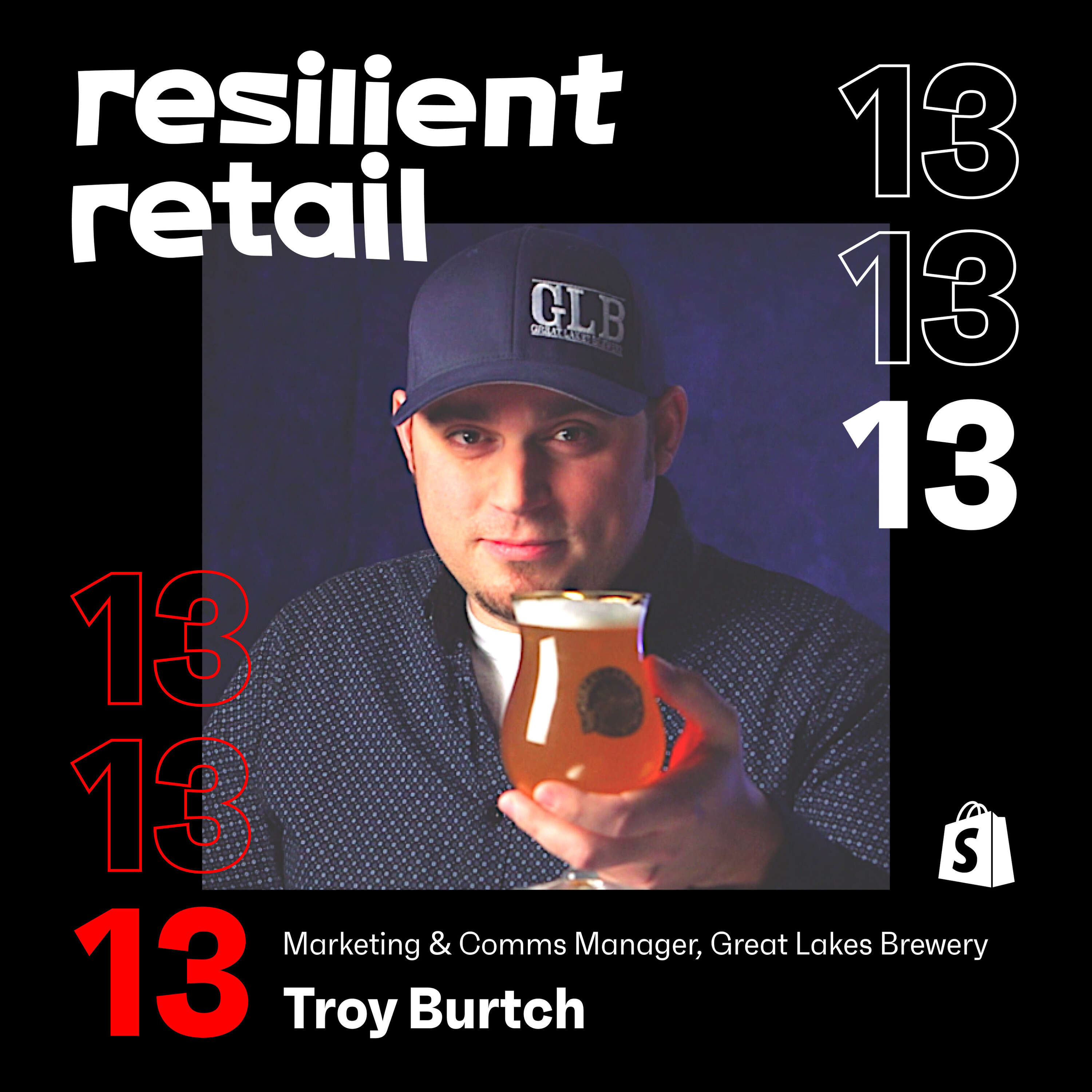 Resilient Retail