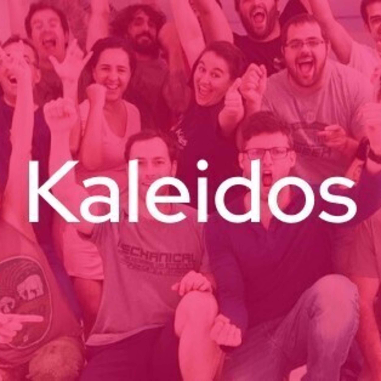 Kaleidos, una historia diferente de éxito - MQS #72