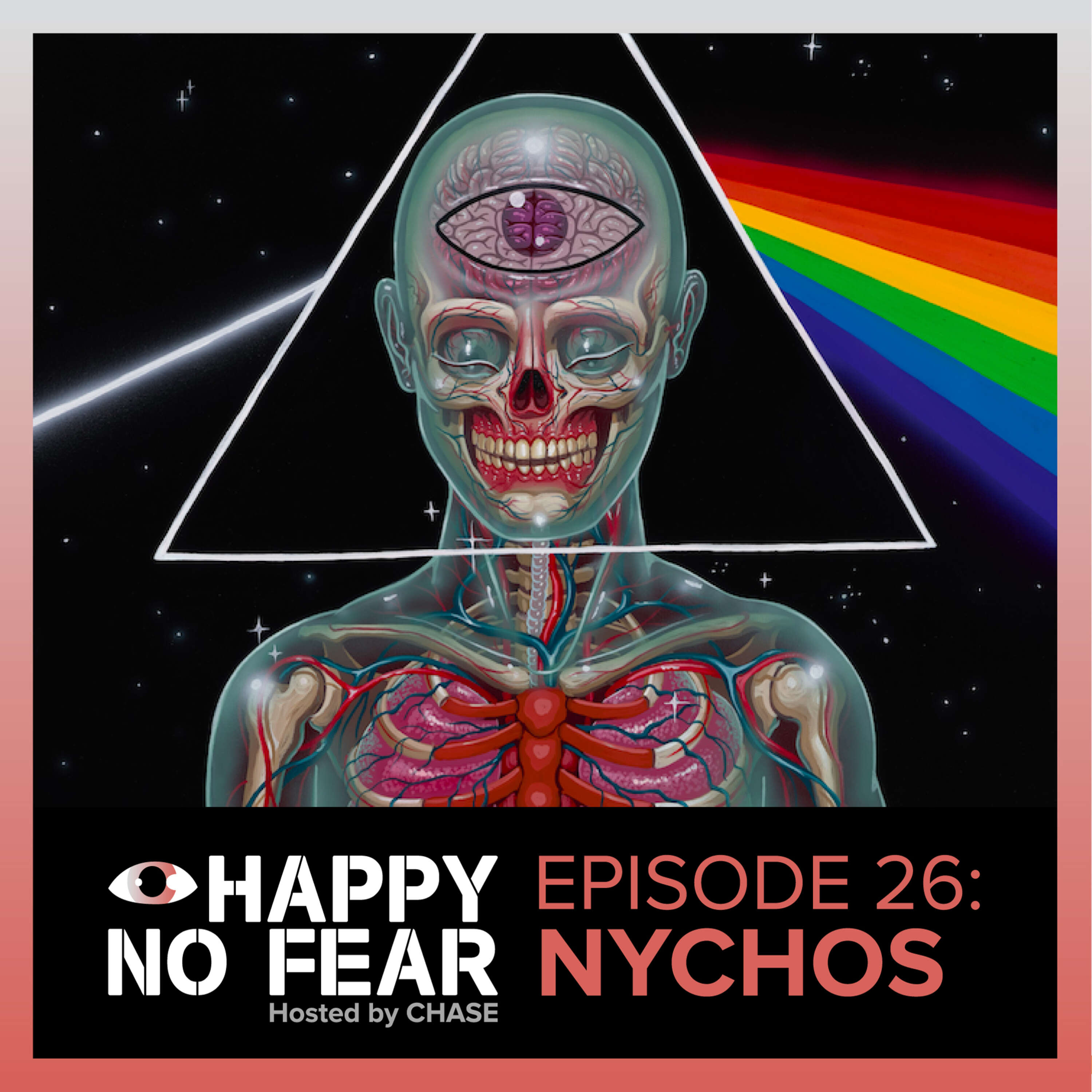 Episode 26: Nychos