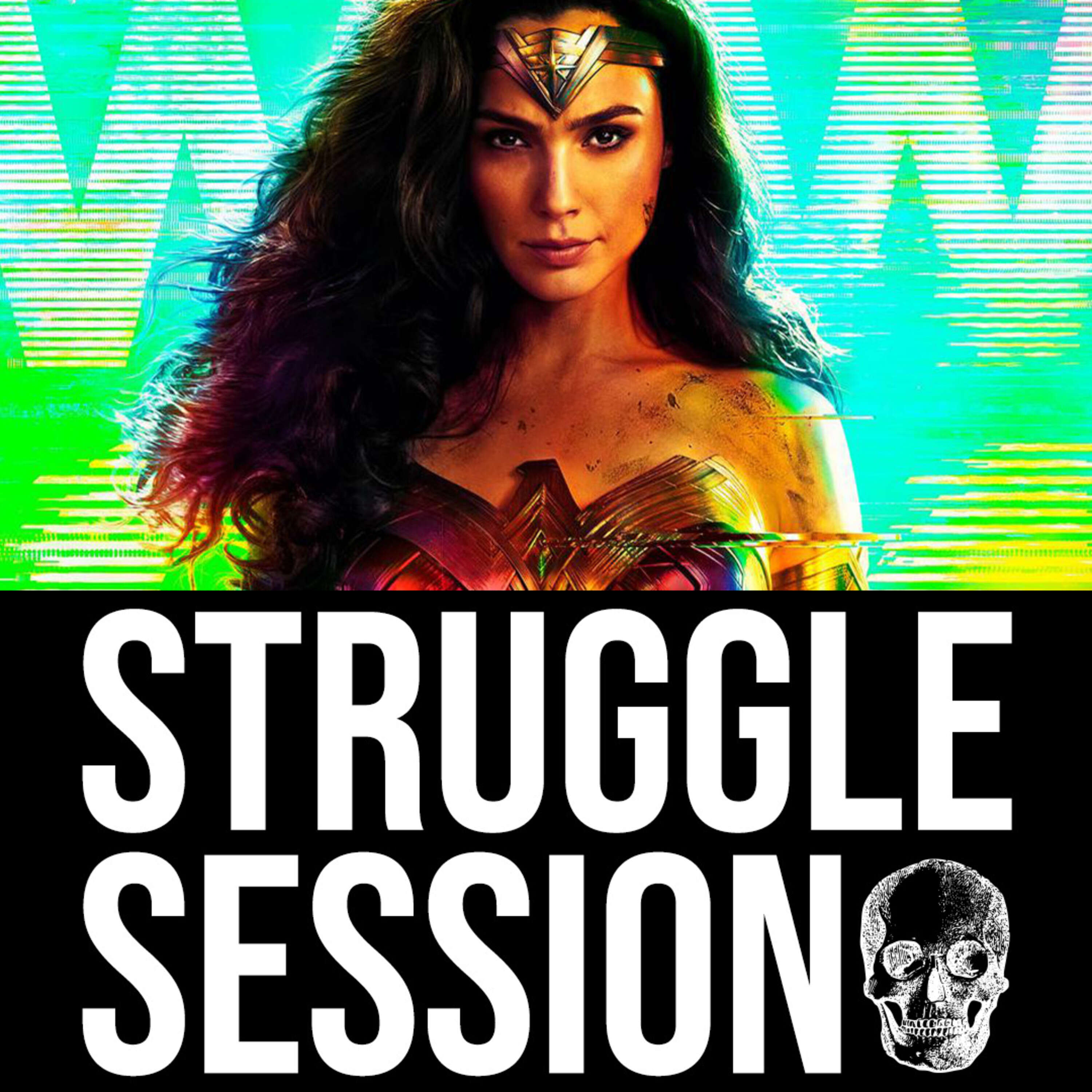 Wonder Woman 1984 w/ Q. Anthony - Preview