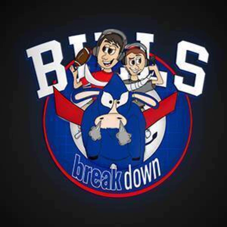 Bills Week 17 Preview
