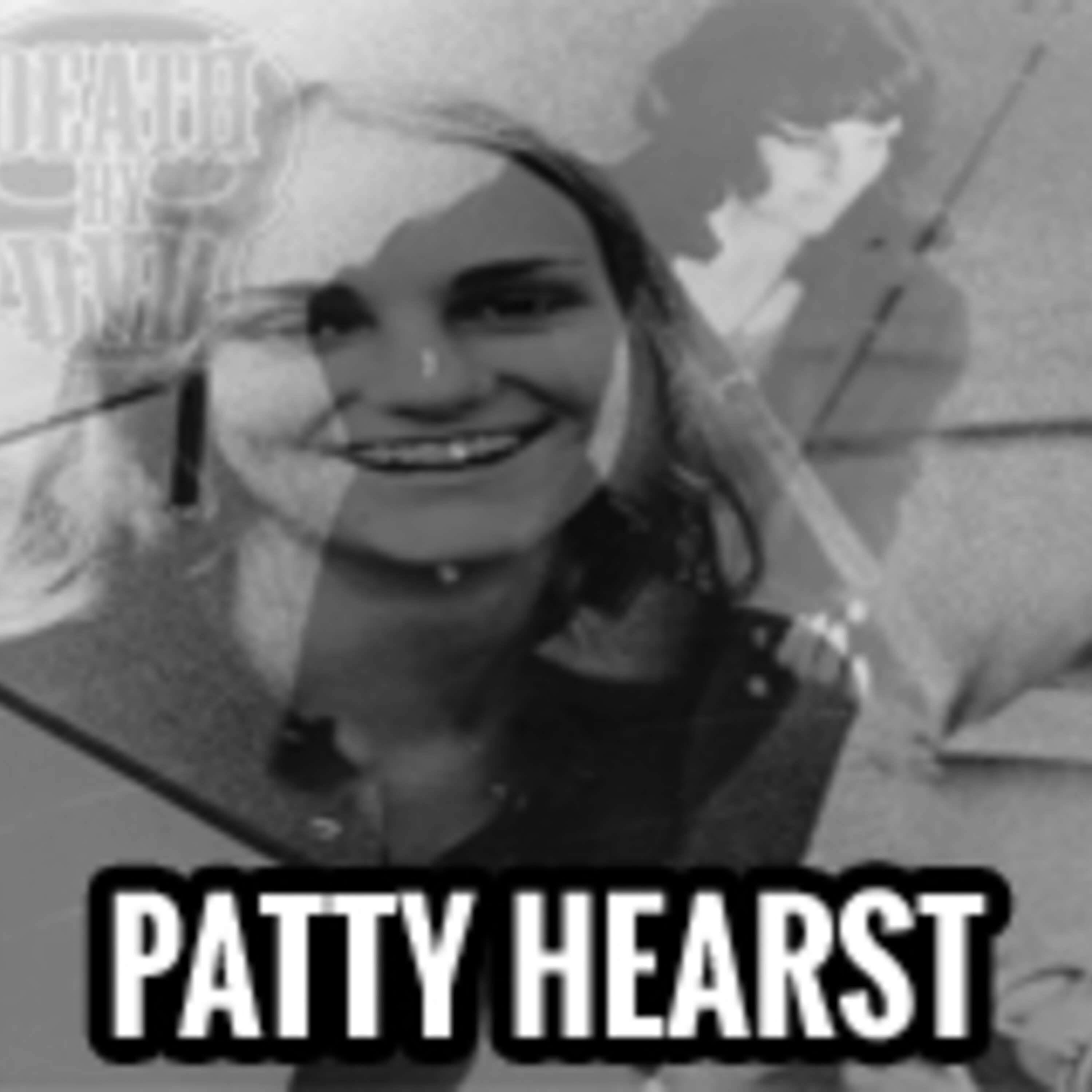 Patty Hearst In My Own Words : Tania & The 7 Headed Cobra