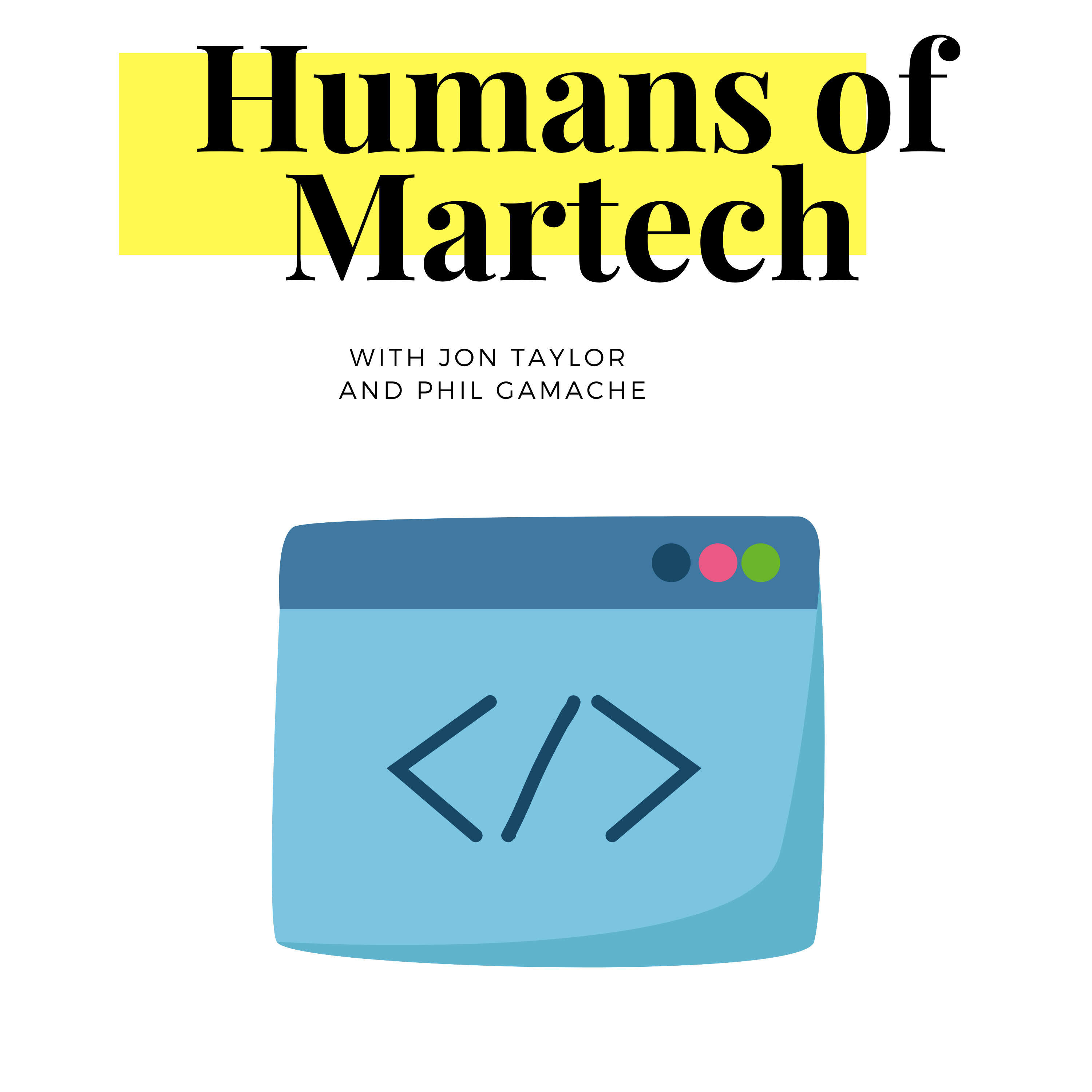 24: Why marketers should learn to code