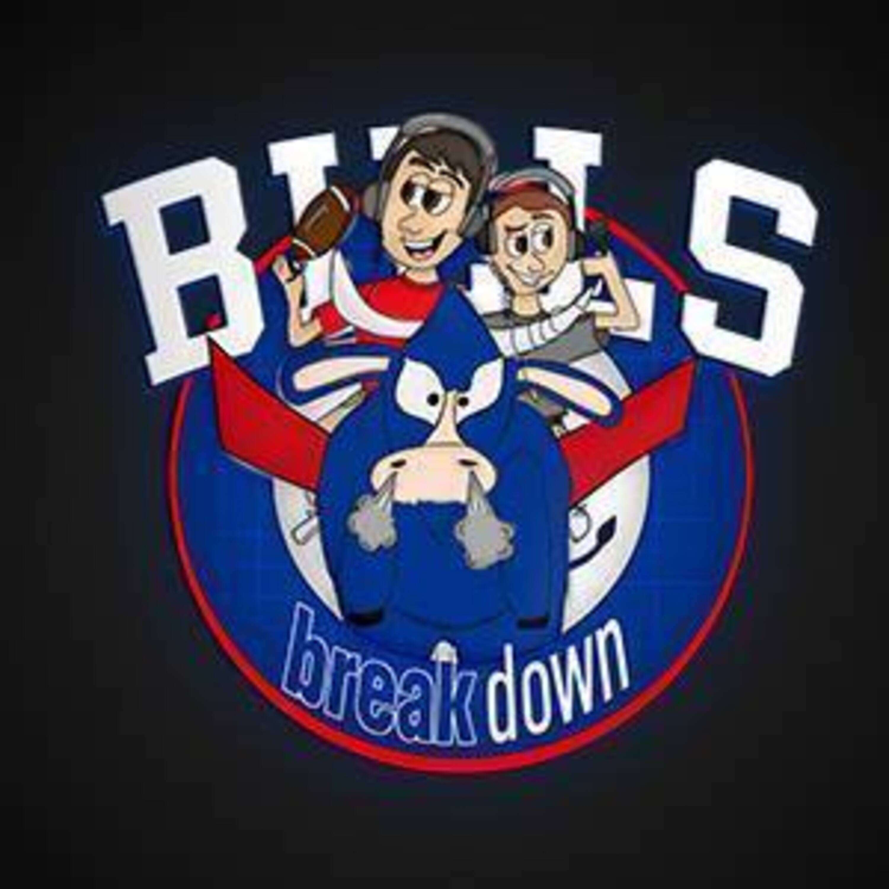 End of Season Thoughts on the Bills