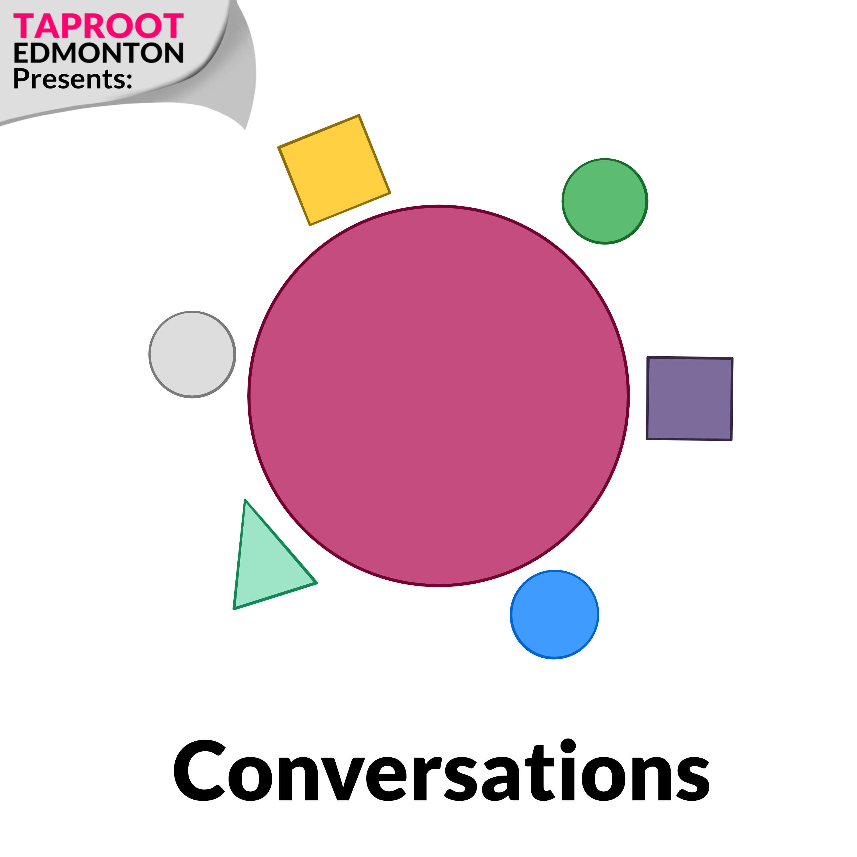 Conversations: Makings of a Voice