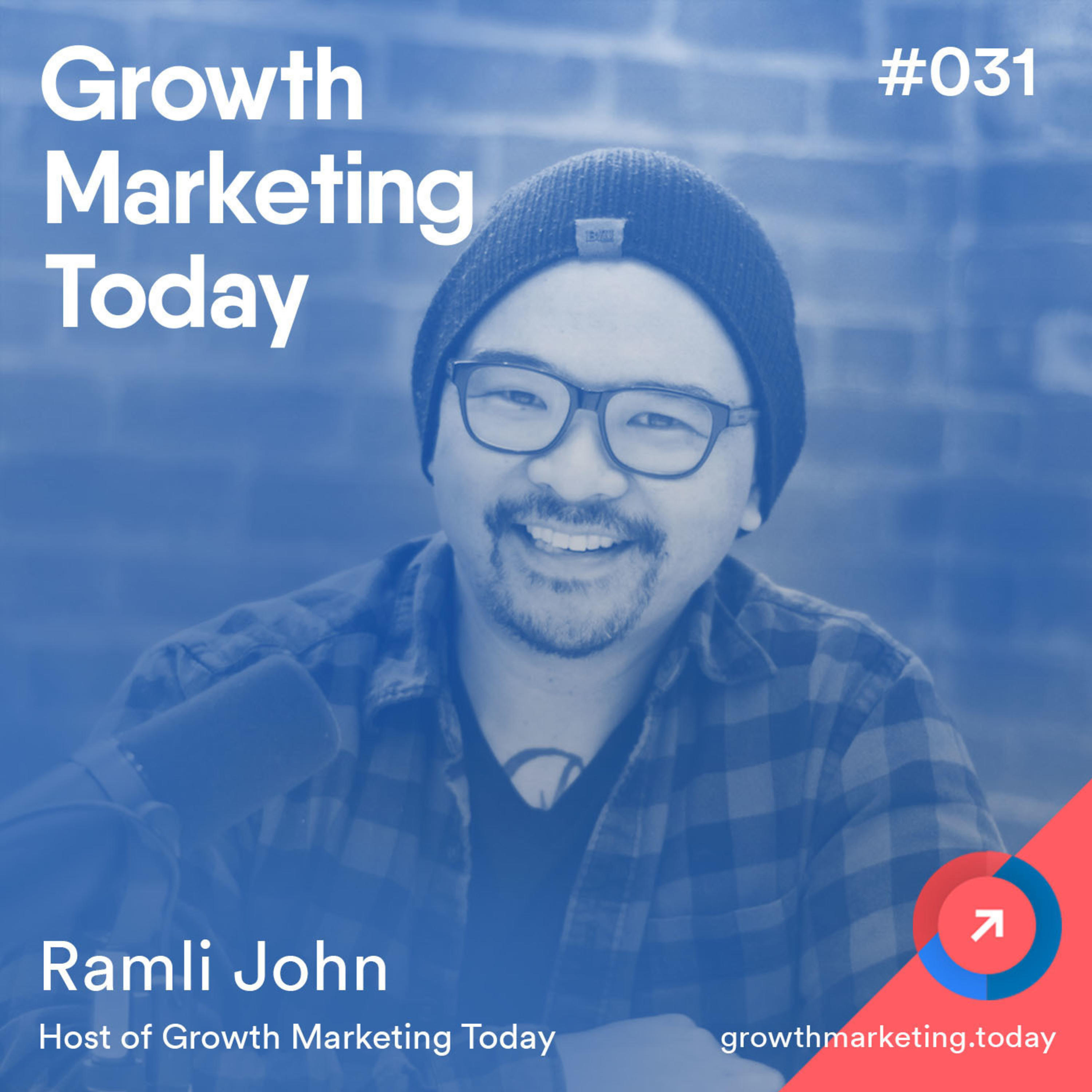 GMT031: Where Did Ramli john Go?
