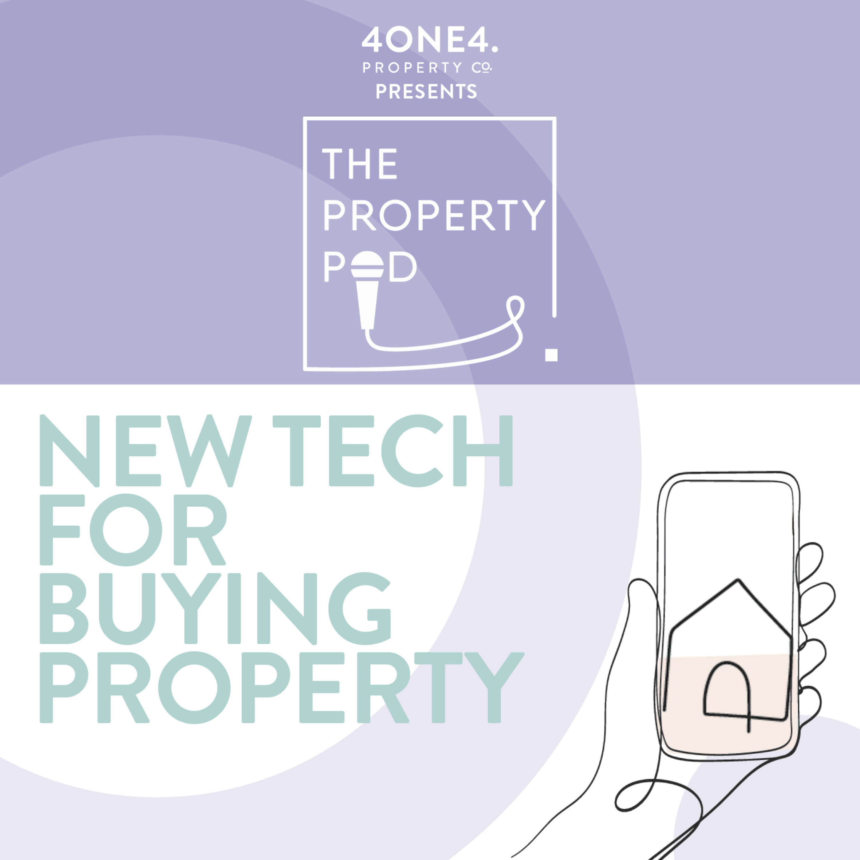 New Tech for Buying Property