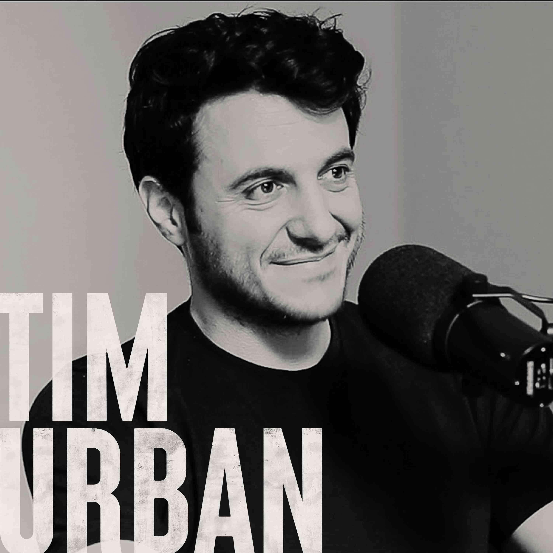 Episode 17: Tim Urban