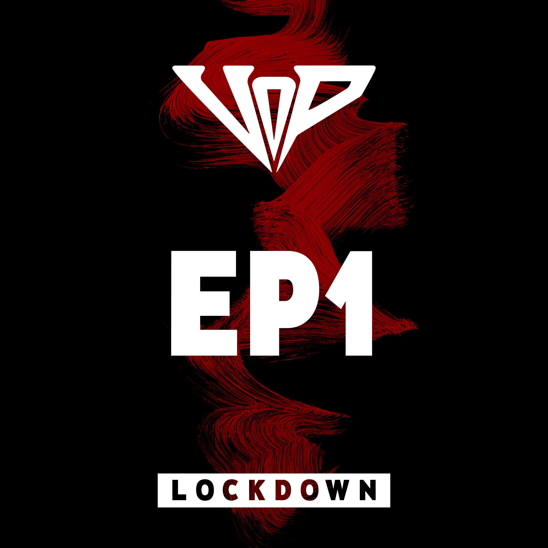 Vampires of Pittsburgh: LOCKDOWN - Chapter 1