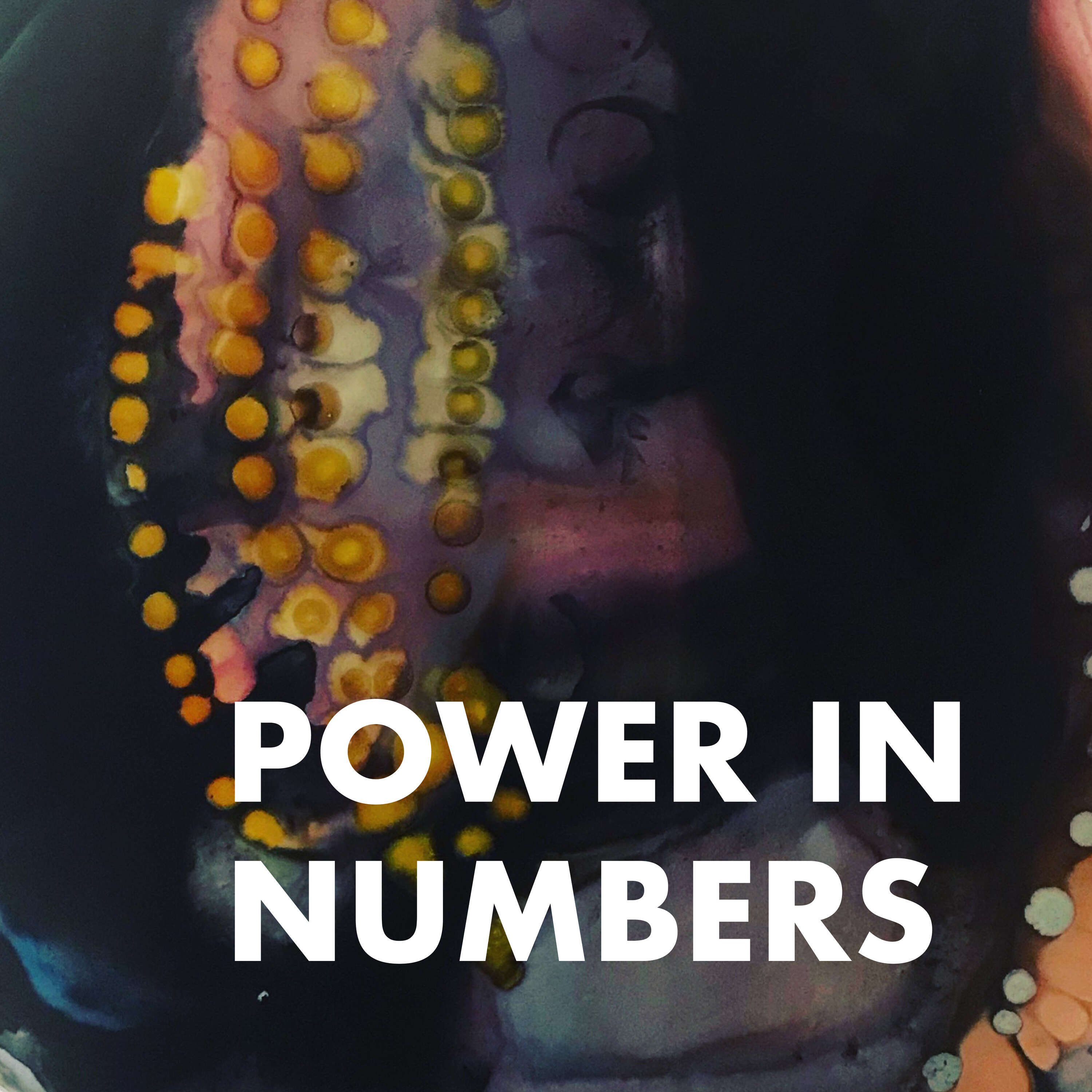 8: Power in Numbers