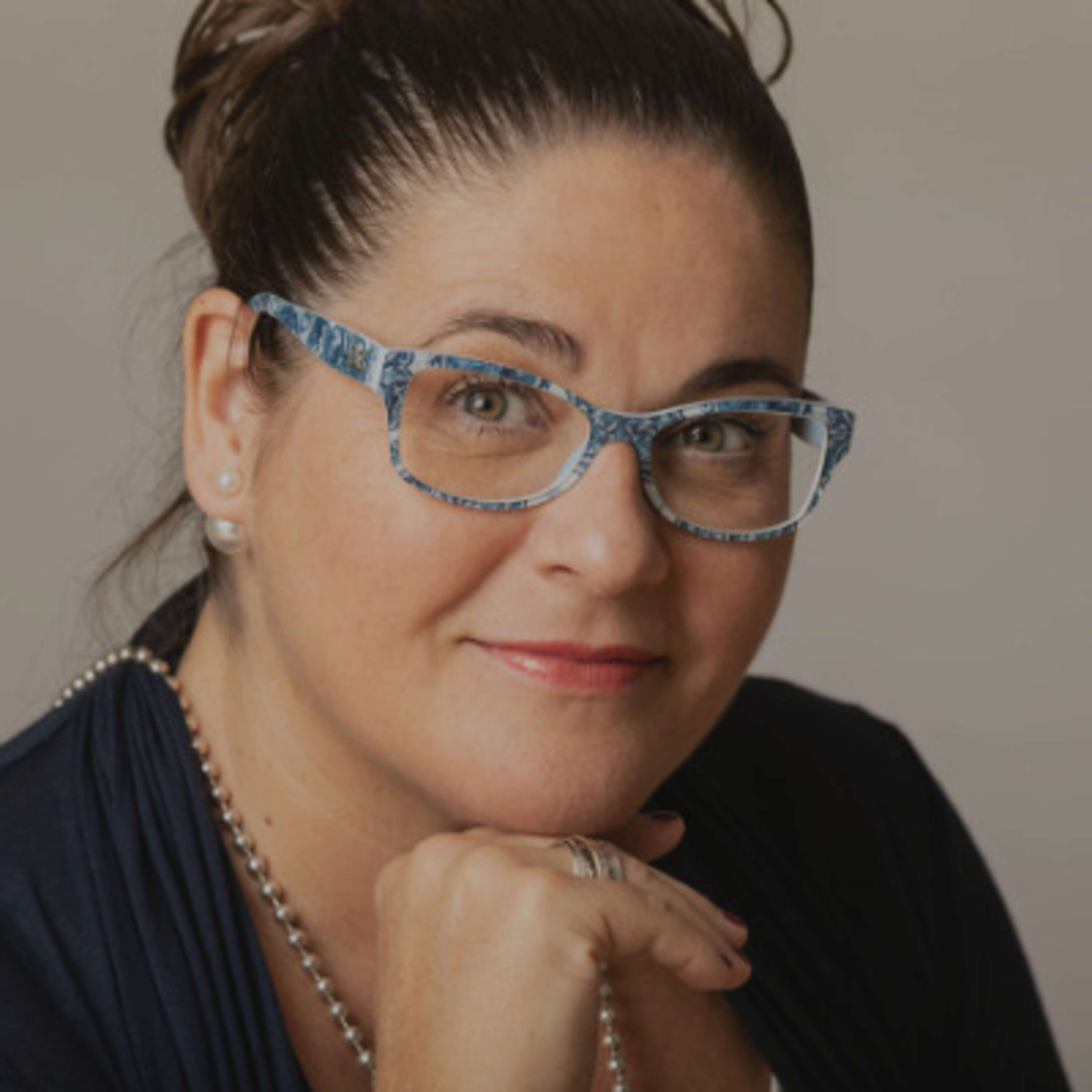 Dr. Barbara Dalle Pezze - Finding Your Inner Leadership Ability