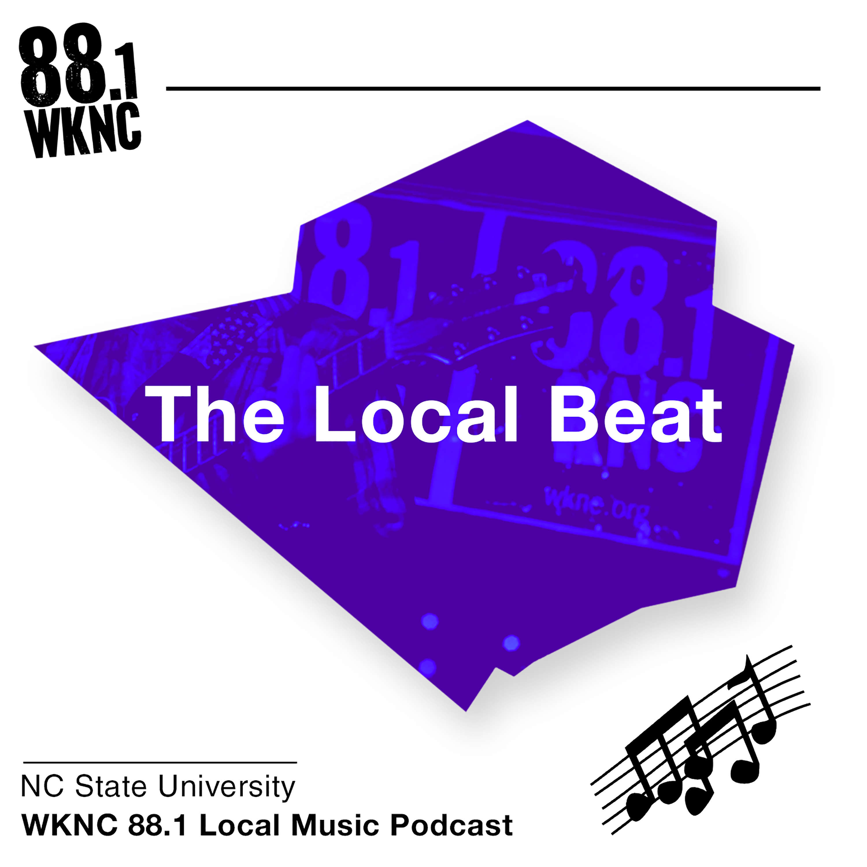 The Local Beat: YEA(H)