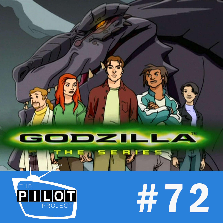 Godzilla: The Series (1998): New Family: Part 1 & 2