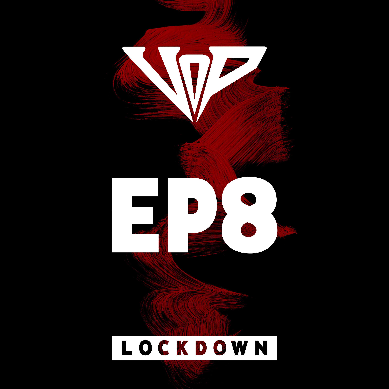 Vampires of Pittsburgh: LOCKDOWN - Chapter 8